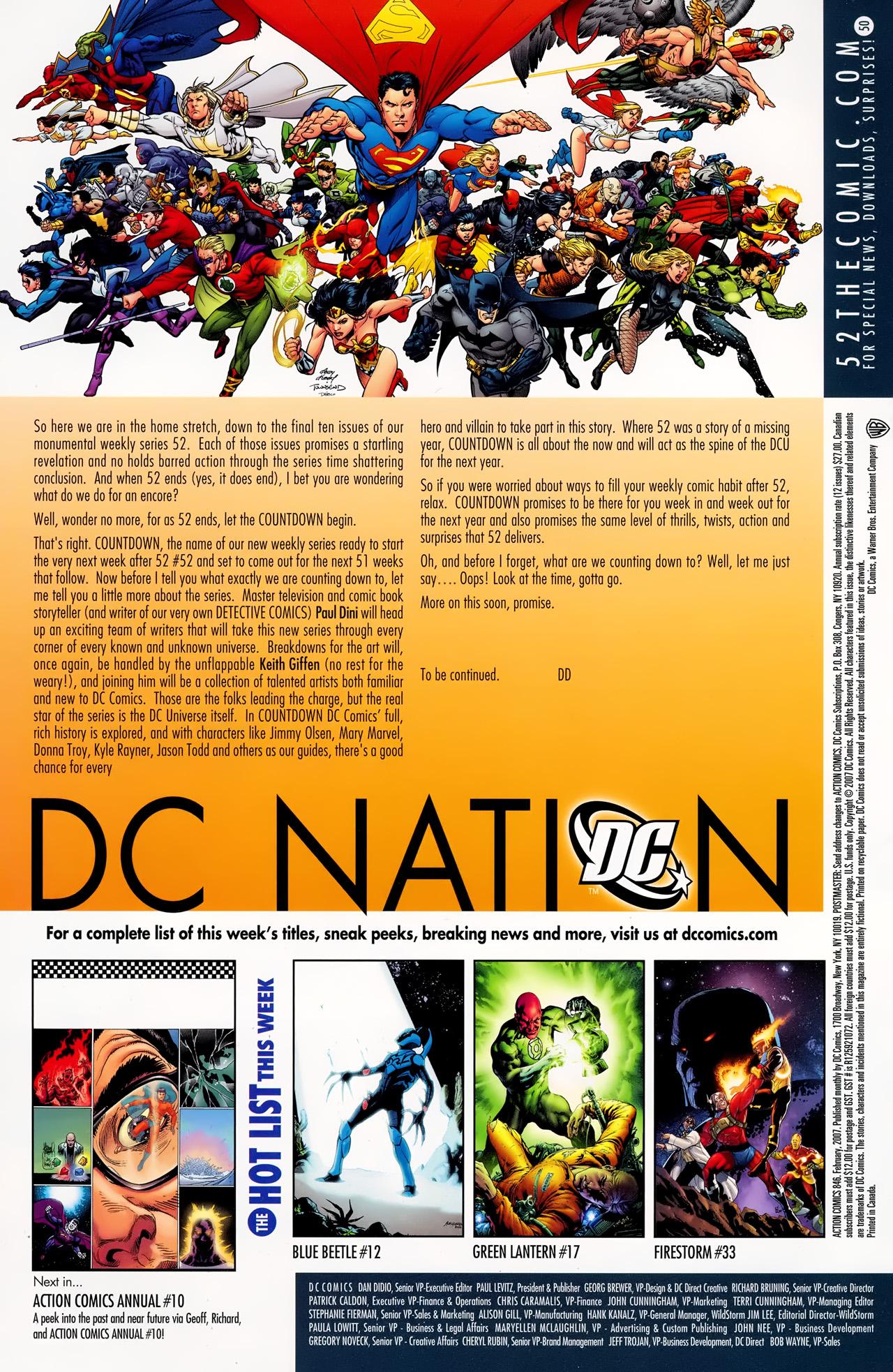 Action Comics (1938) 846 Page 18