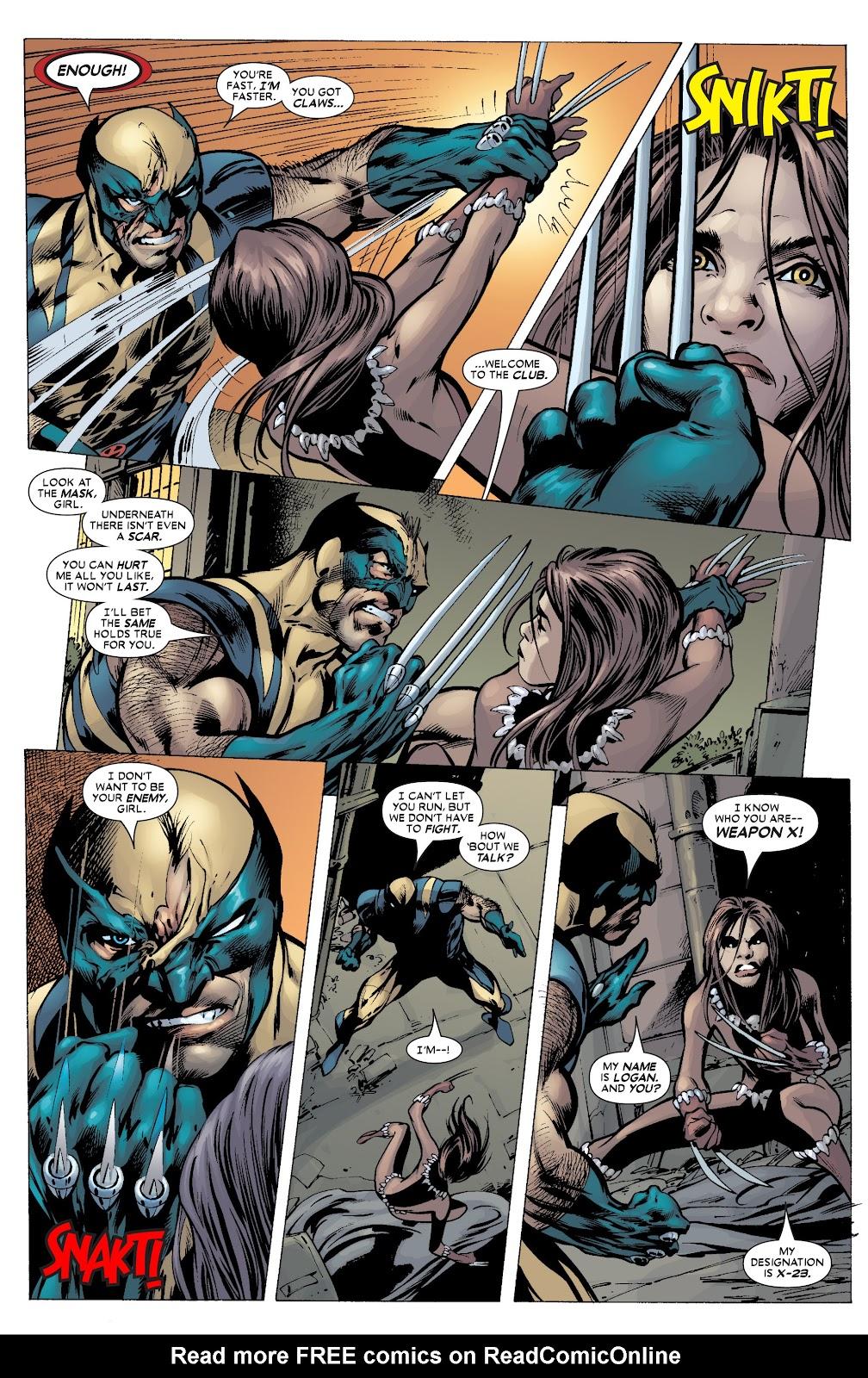 Uncanny X-Men (1963) issue 451 - Page 15