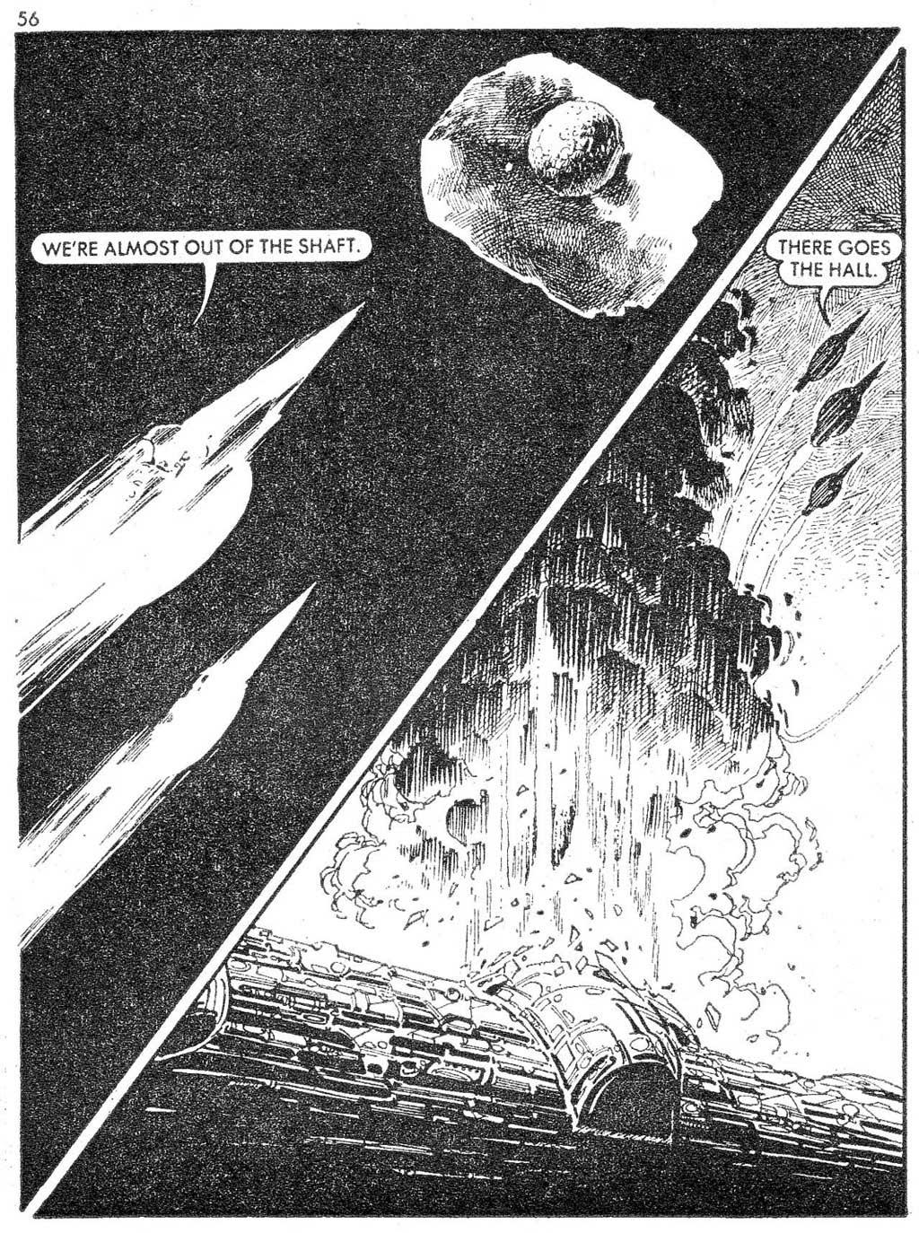 Starblazer issue 16 - Page 56