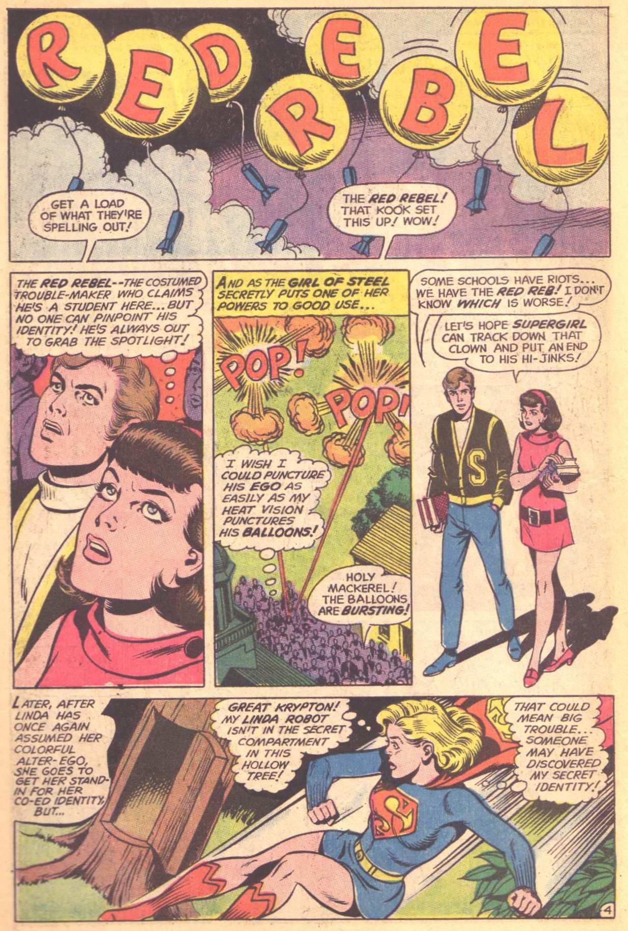 Read online Adventure Comics (1938) comic -  Issue #382 - 6