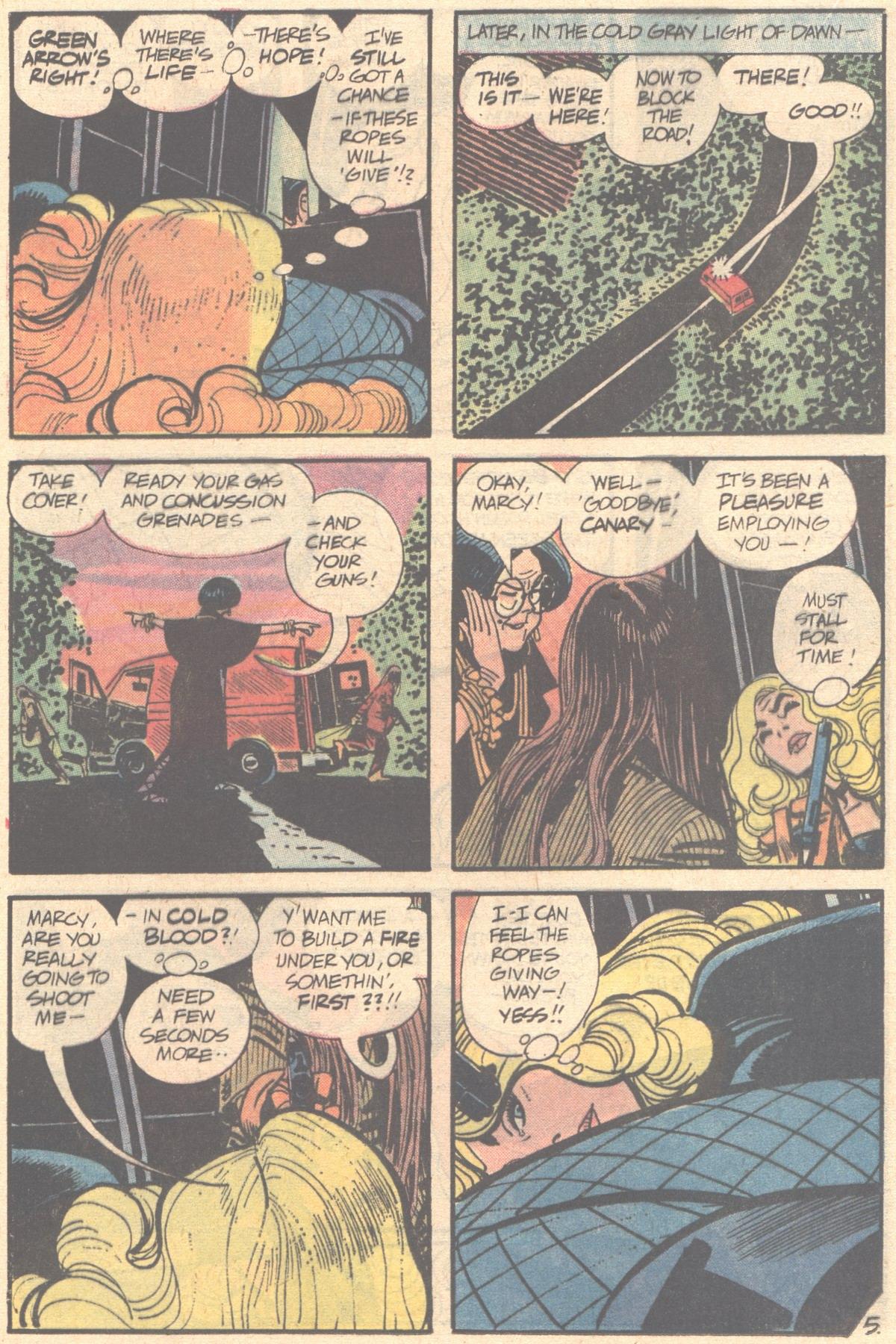 Read online Adventure Comics (1938) comic -  Issue #419 - 22