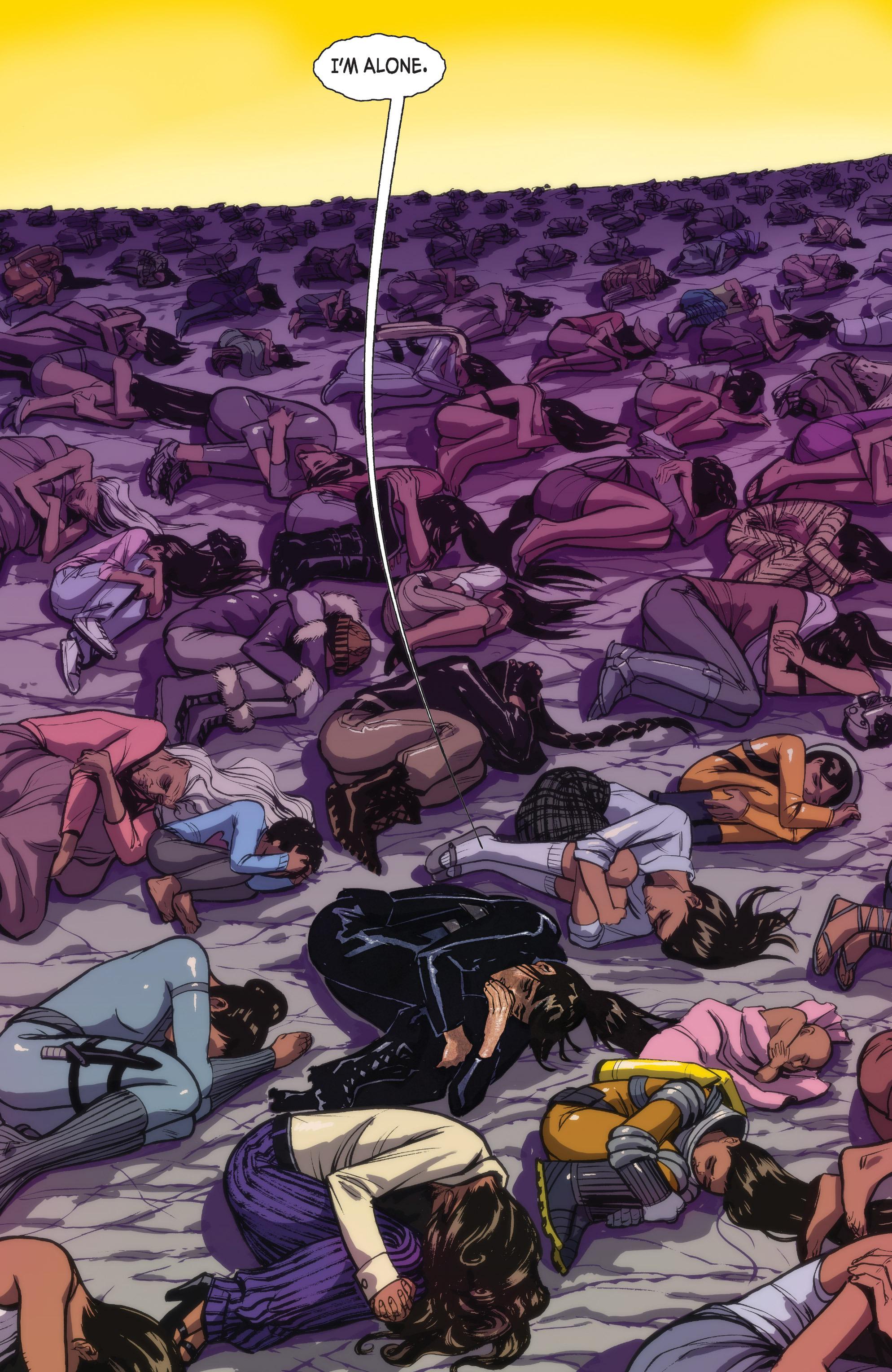 Read online Shutter comic -  Issue #10 - 7
