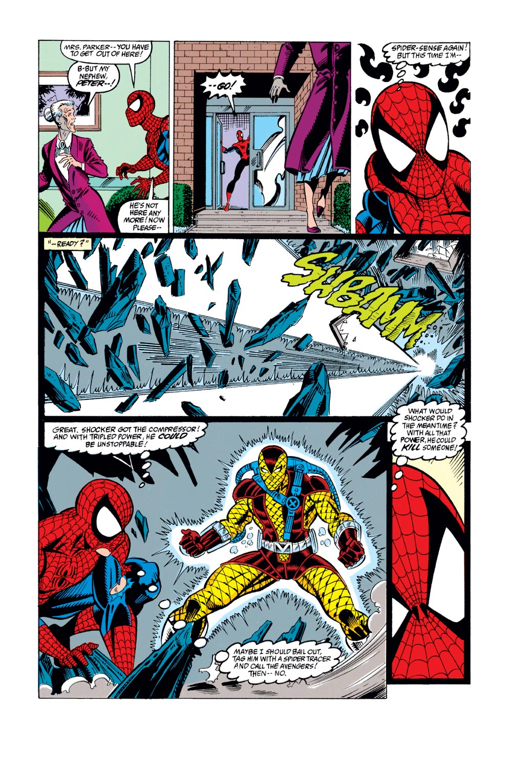 The Amazing Spider-Man (1963) 364 Page 19
