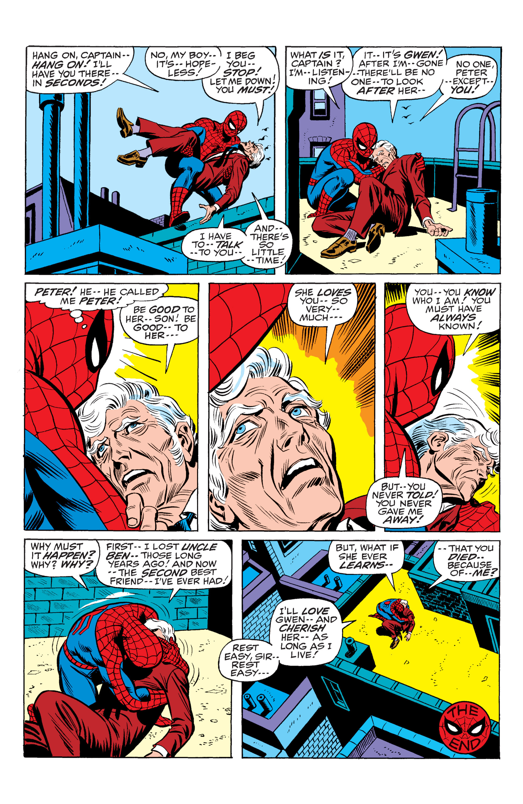 The Amazing Spider-Man (1963) 90 Page 19