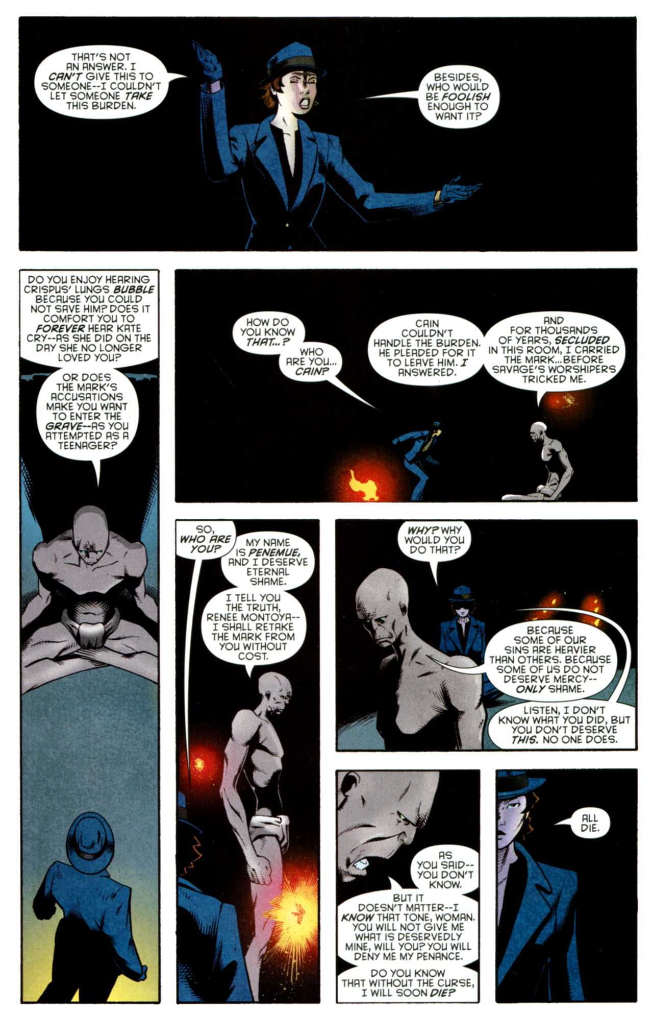 Read online Detective Comics (1937) comic -  Issue # _Annual 12 - 35