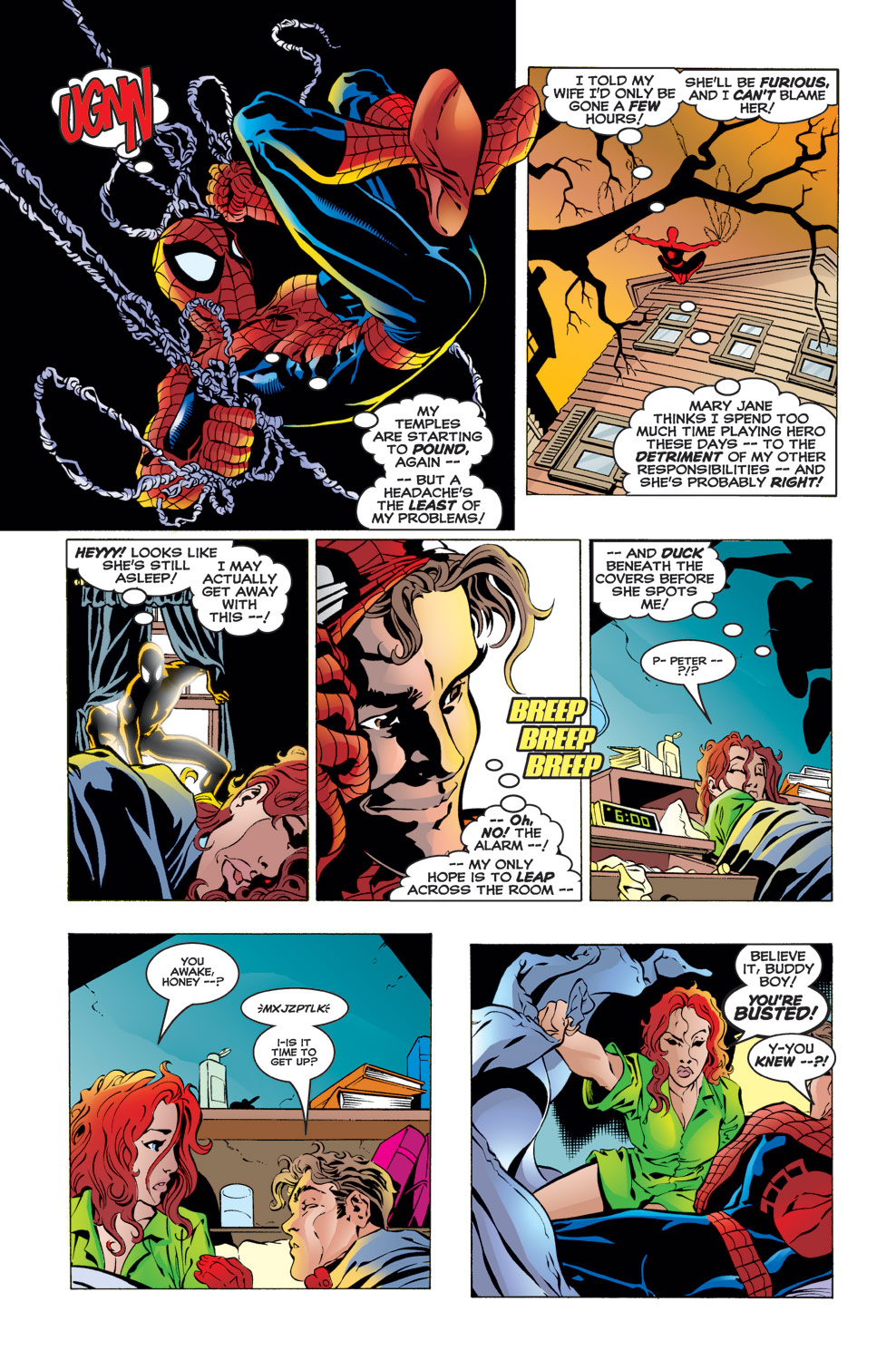 The Amazing Spider-Man (1963) 425 Page 4