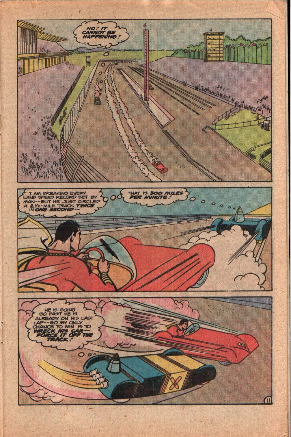 Read online Shazam! (1973) comic -  Issue #33 - 21