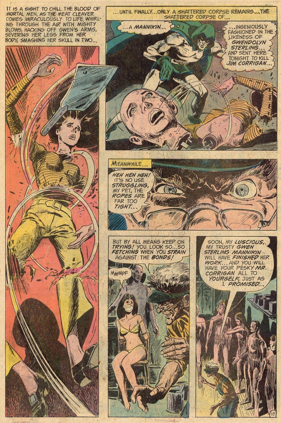 Read online Adventure Comics (1938) comic -  Issue #434 - 20