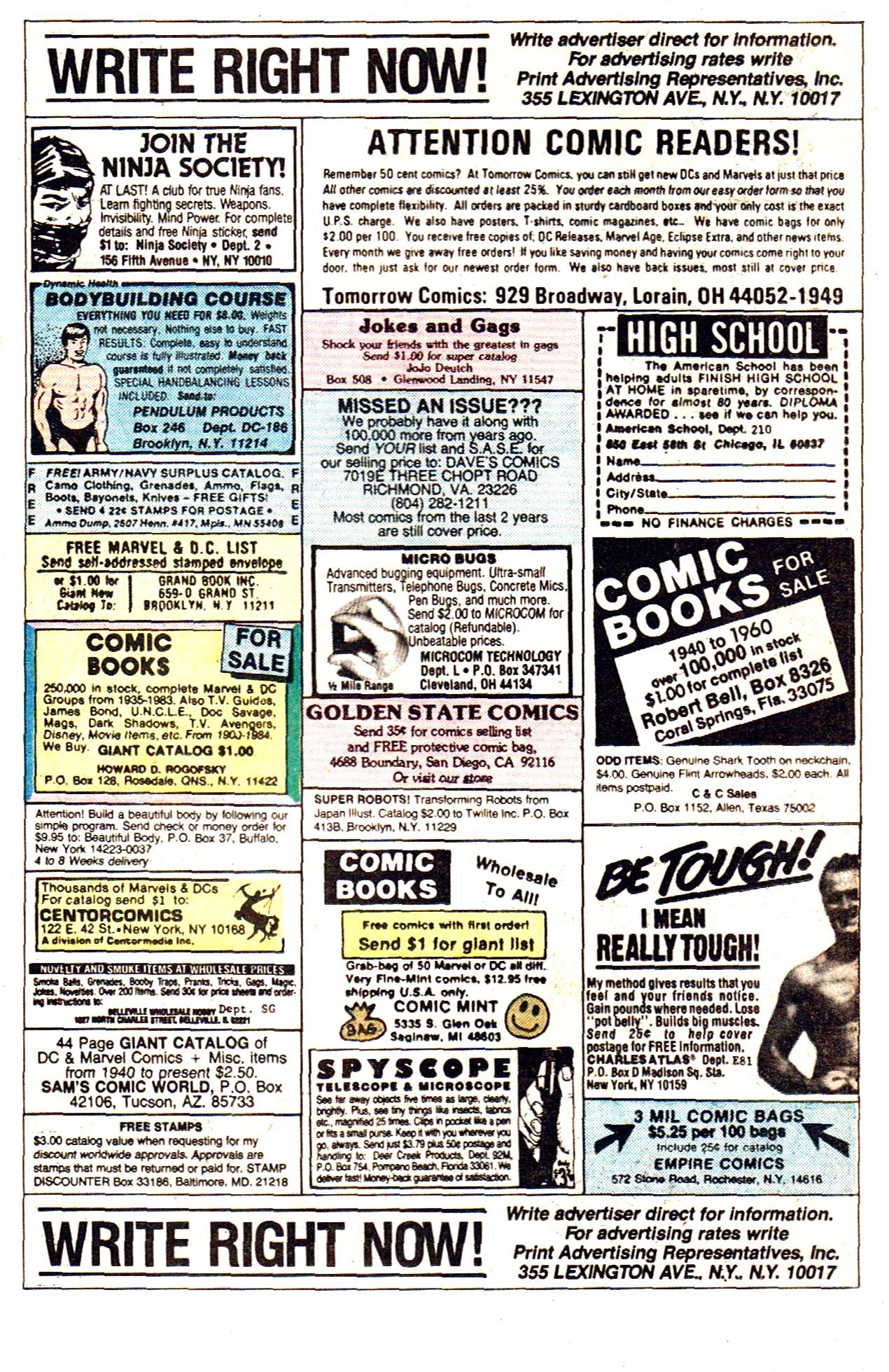 Action Comics (1938) 578 Page 22