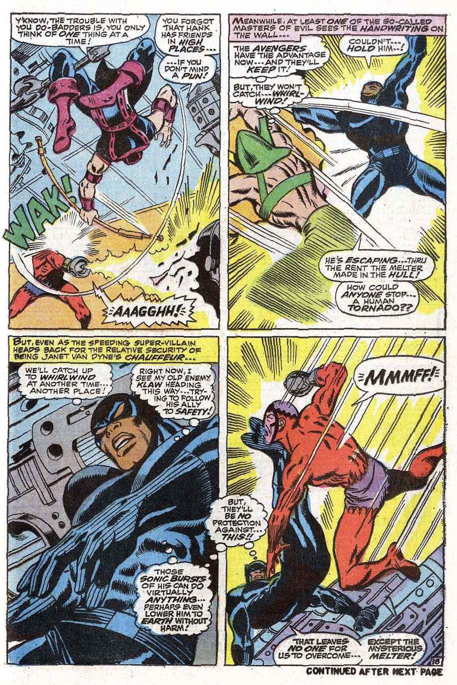 The Avengers (1963) 55 Page 24