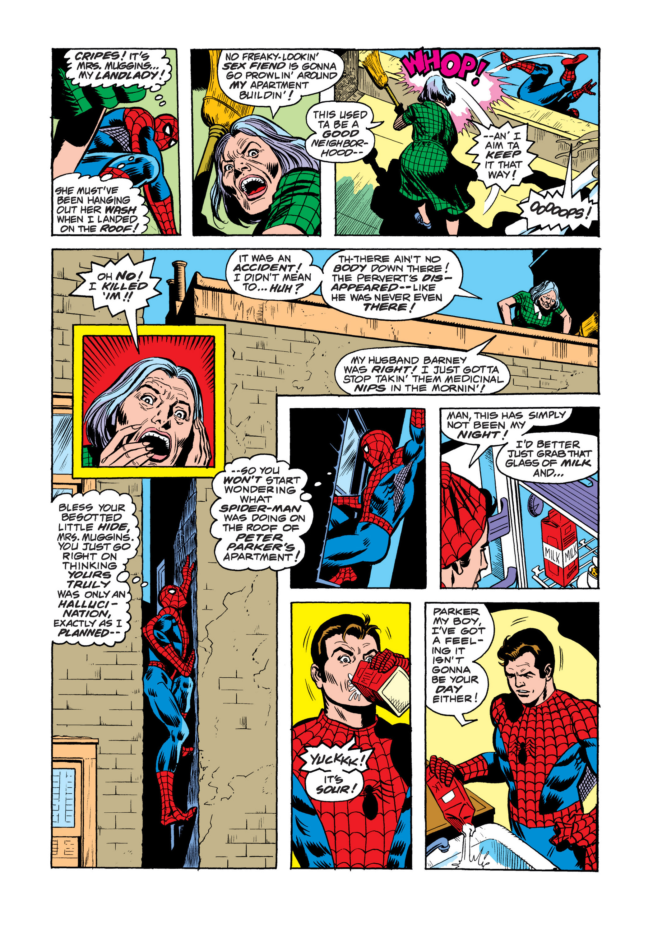 The Amazing Spider-Man (1963) 156 Page 3