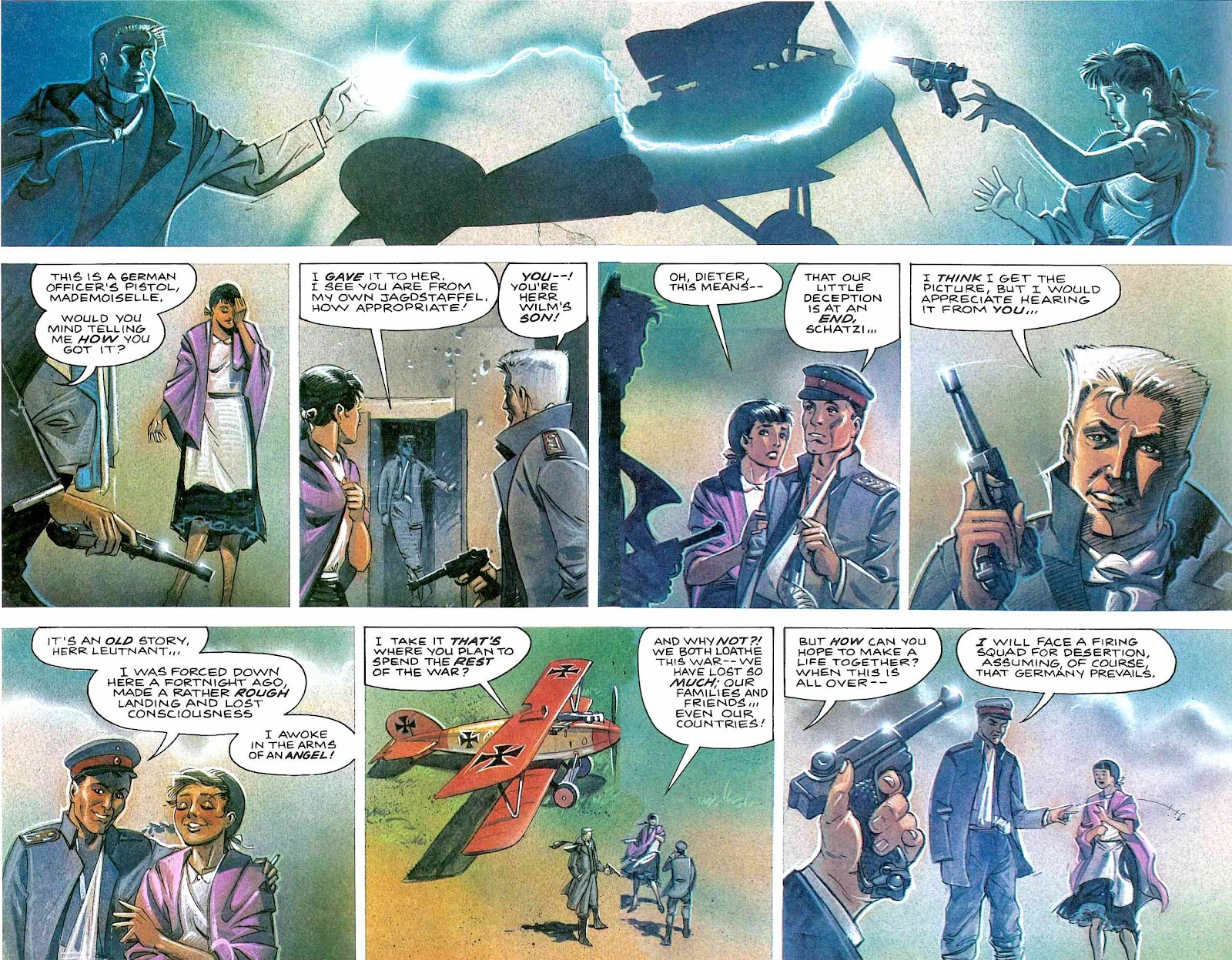 Tempus Fugitive issue 3 - Page 22