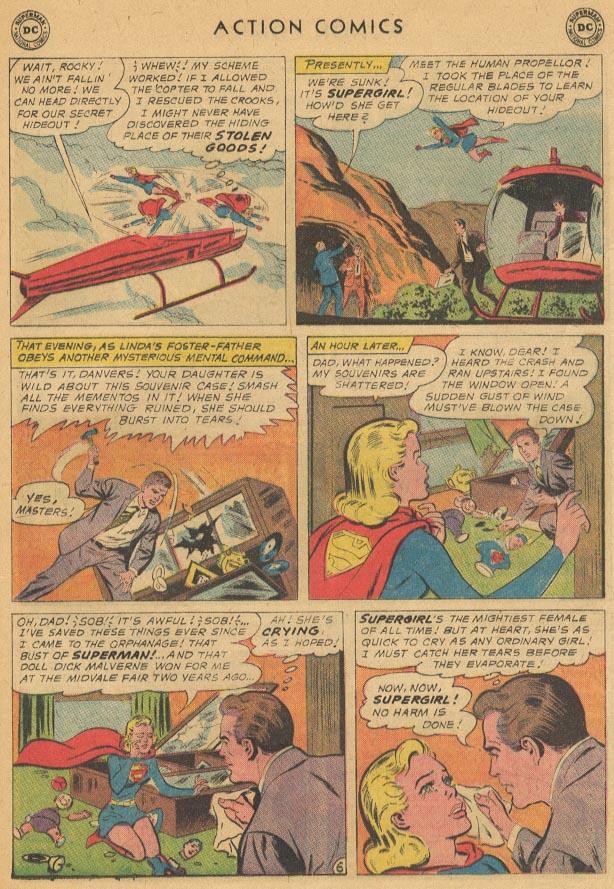 Action Comics (1938) 288 Page 24