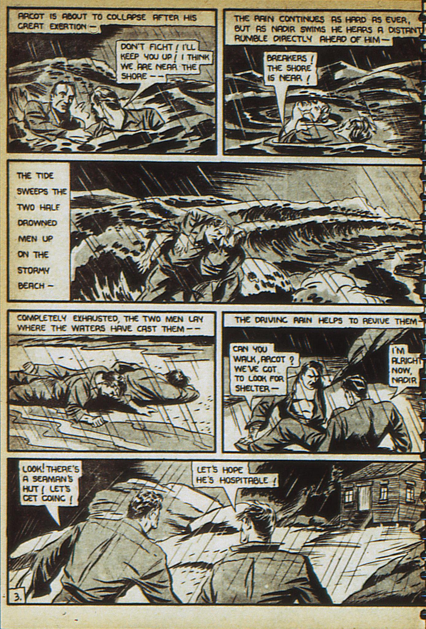 Read online Adventure Comics (1938) comic -  Issue #23 - 44