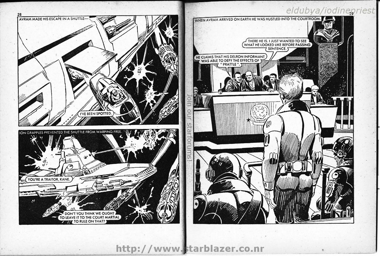 Starblazer issue 65 - Page 16