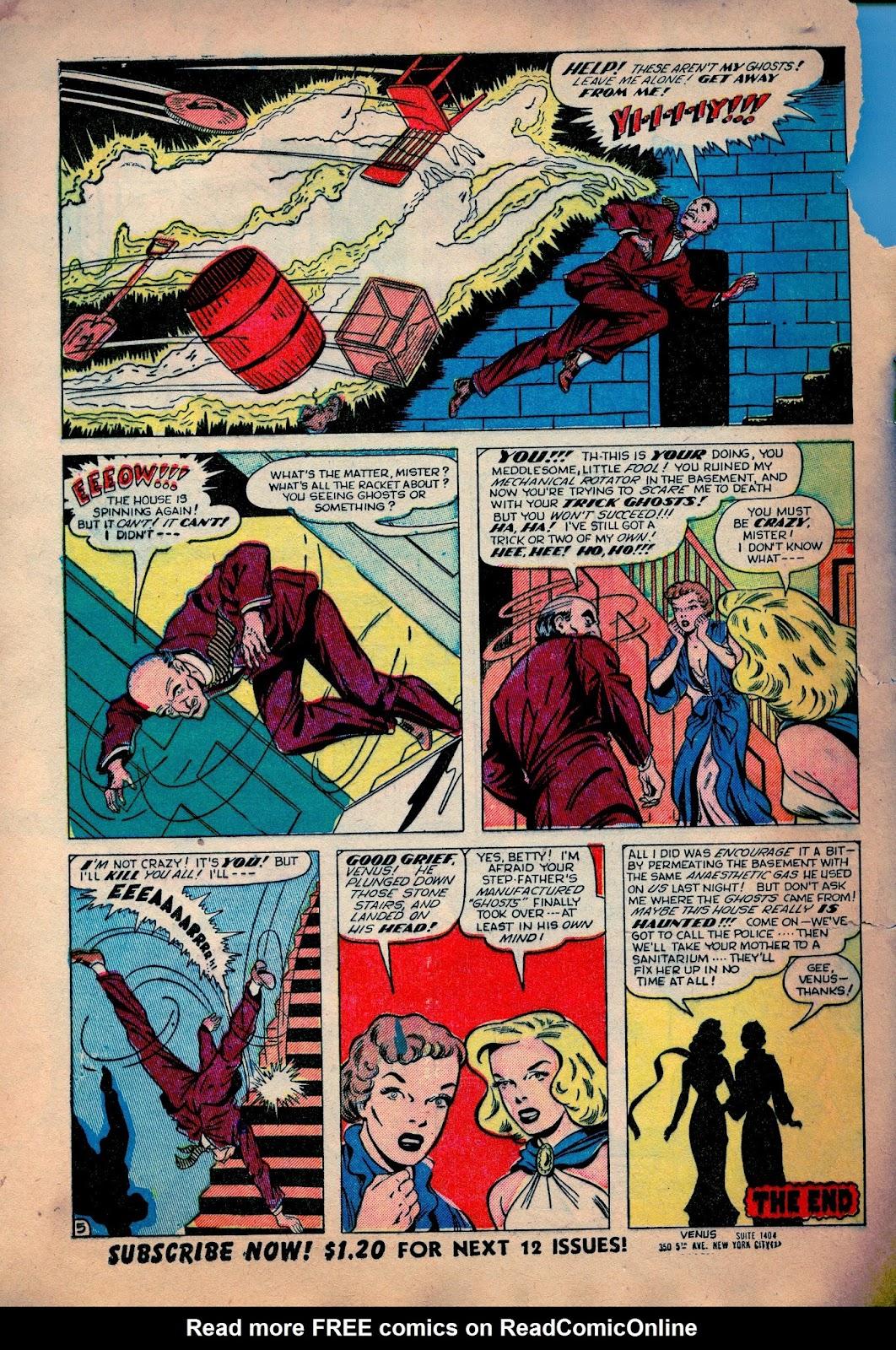 Venus (1948) issue 16 - Page 34