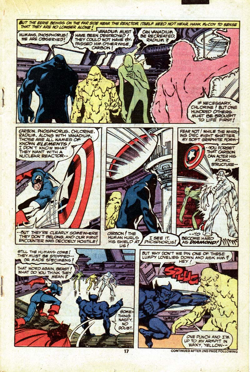 The Avengers (1963) 188 Page 11