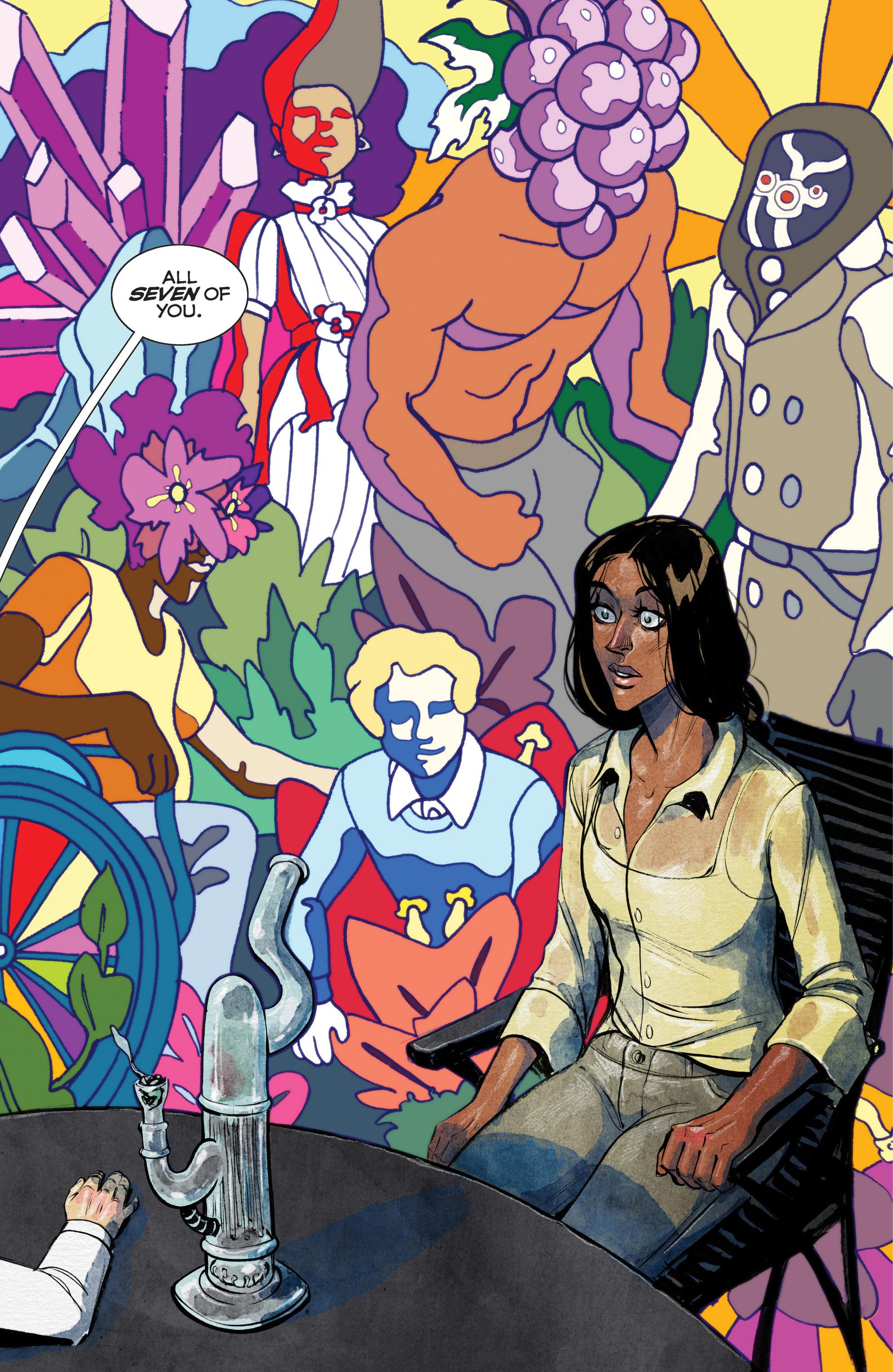 Read online Shutter comic -  Issue #14 - 20