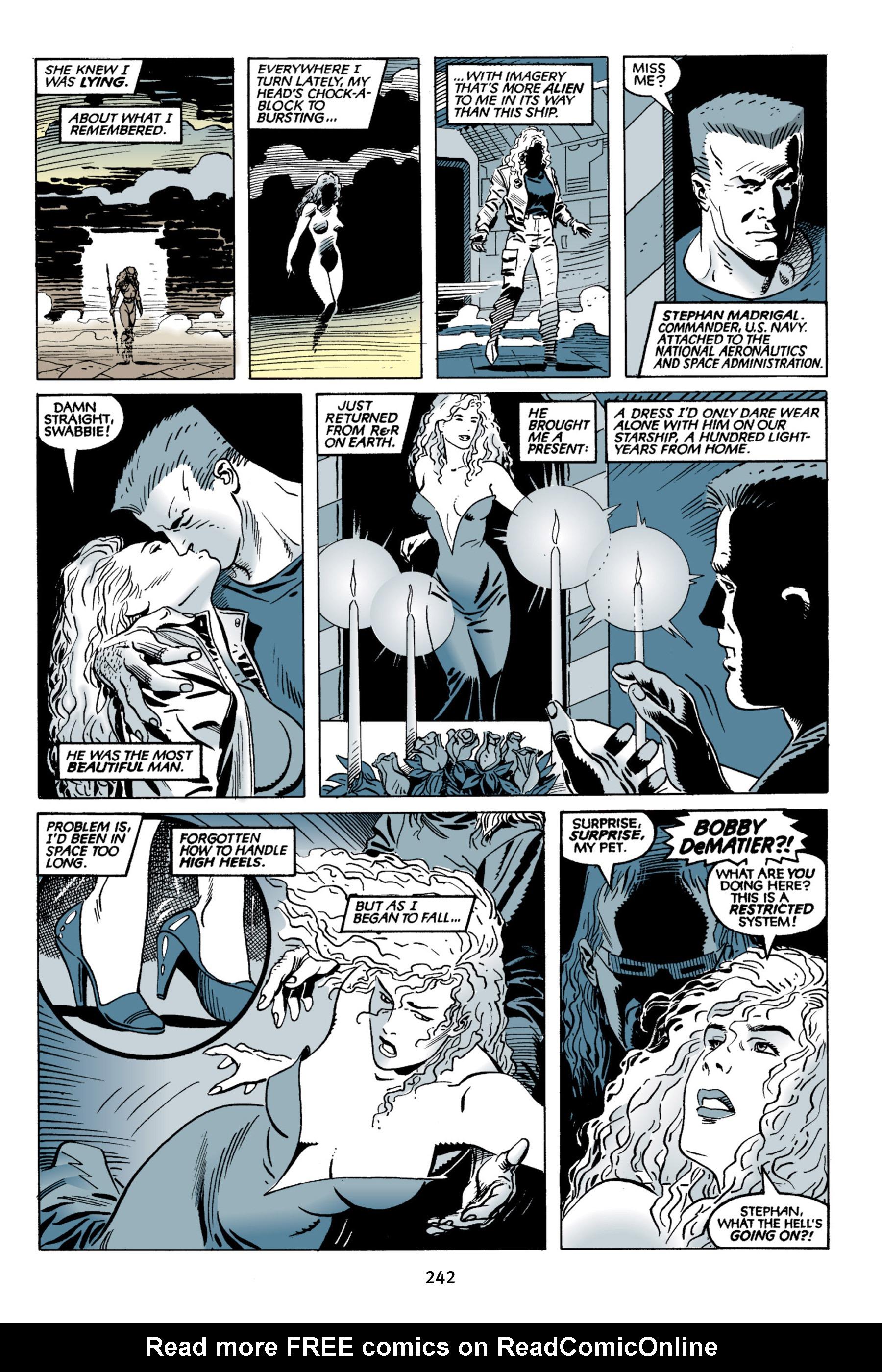 Read online Aliens vs. Predator Omnibus comic -  Issue # _TPB 2 Part 3 - 18