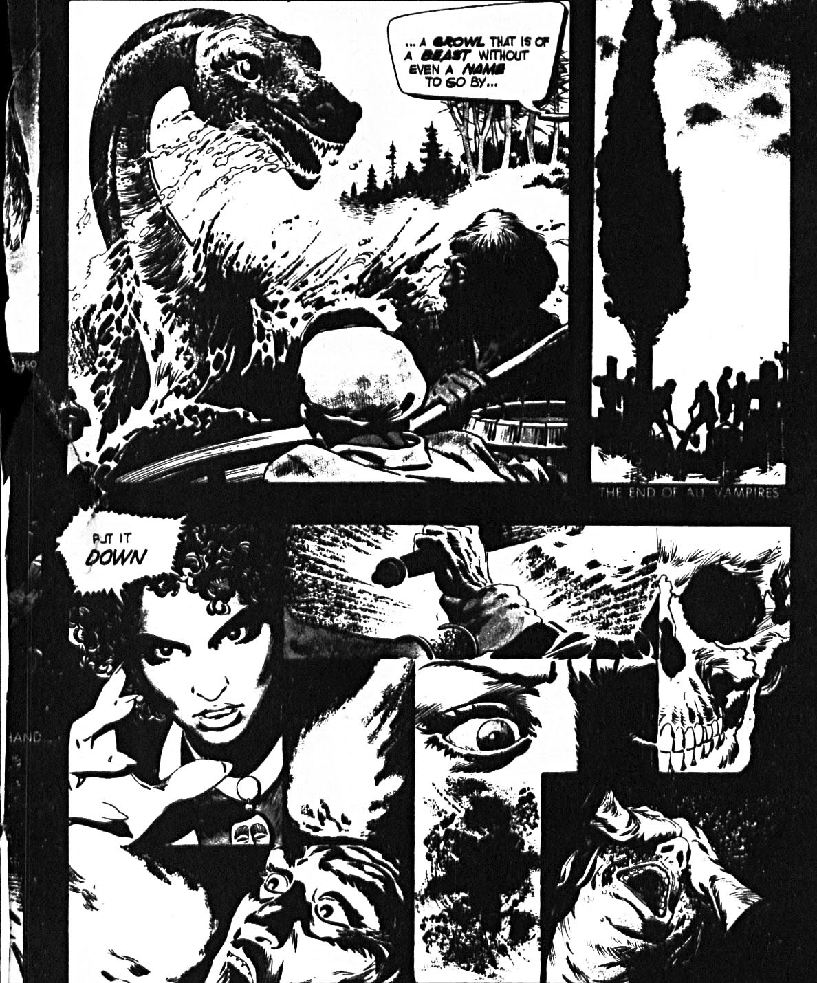 Scream (1973) issue 8 - Page 33