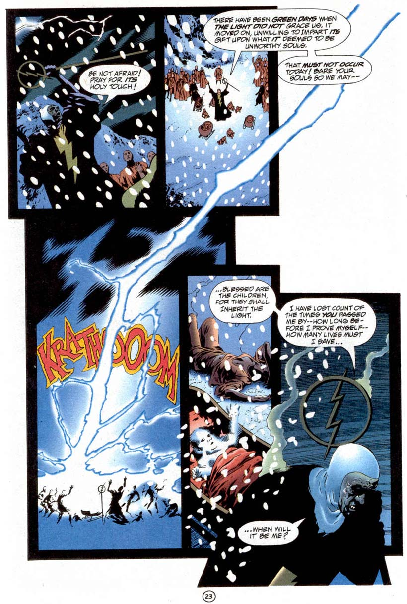 Read online The Flash (1987) comic -  Issue # _Annual 9 - 24