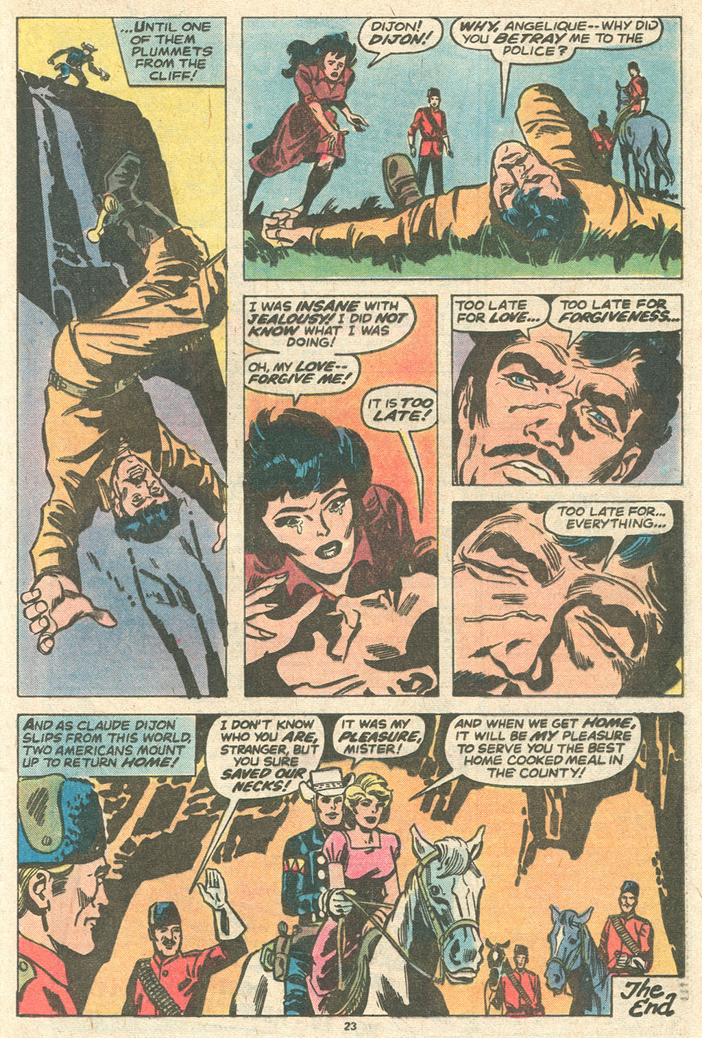 The Rawhide Kid (1955) issue 147 - Page 25