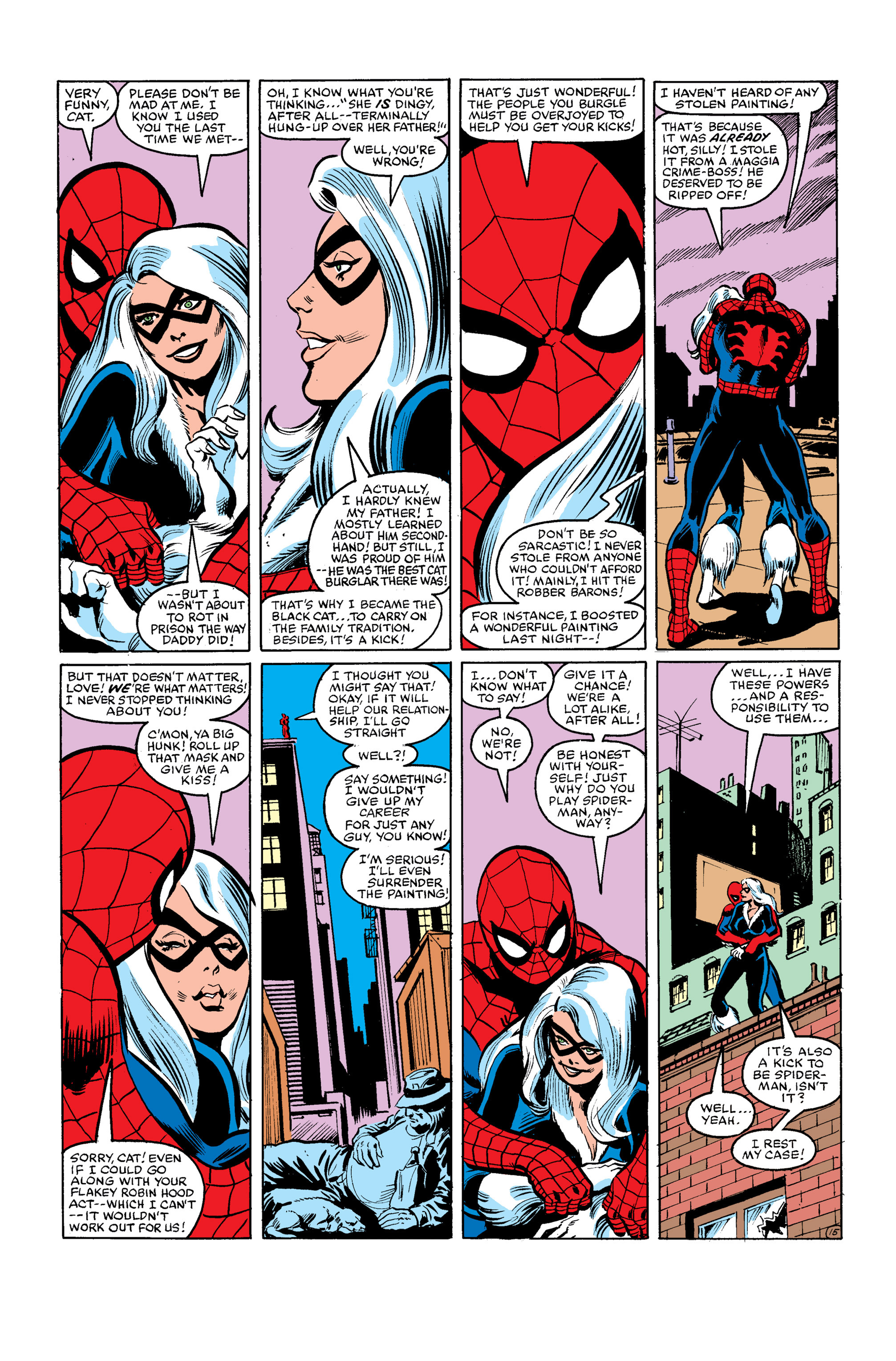 The Amazing Spider-Man (1963) 226 Page 15