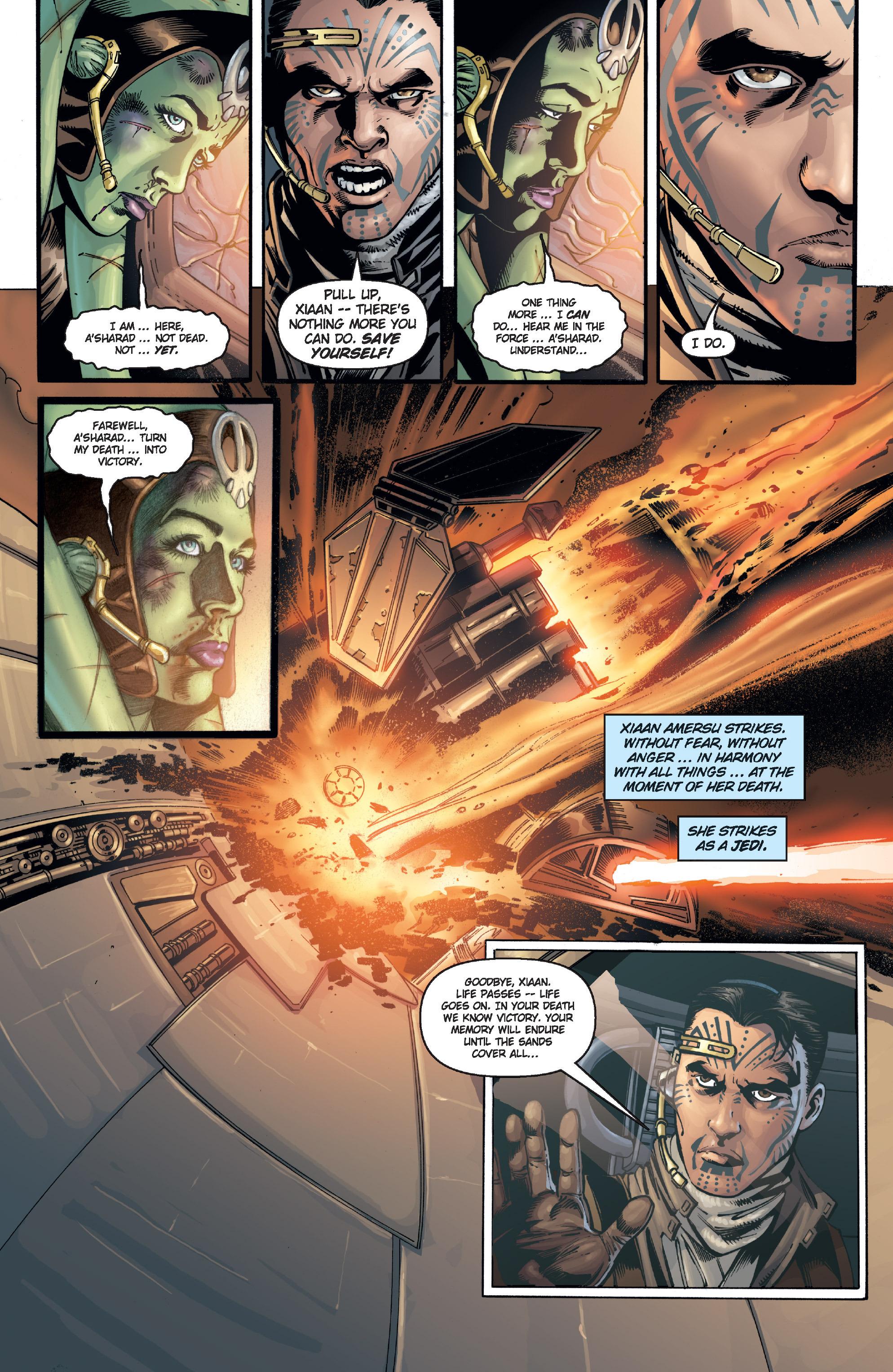 Read online Star Wars Omnibus comic -  Issue # Vol. 26 - 327
