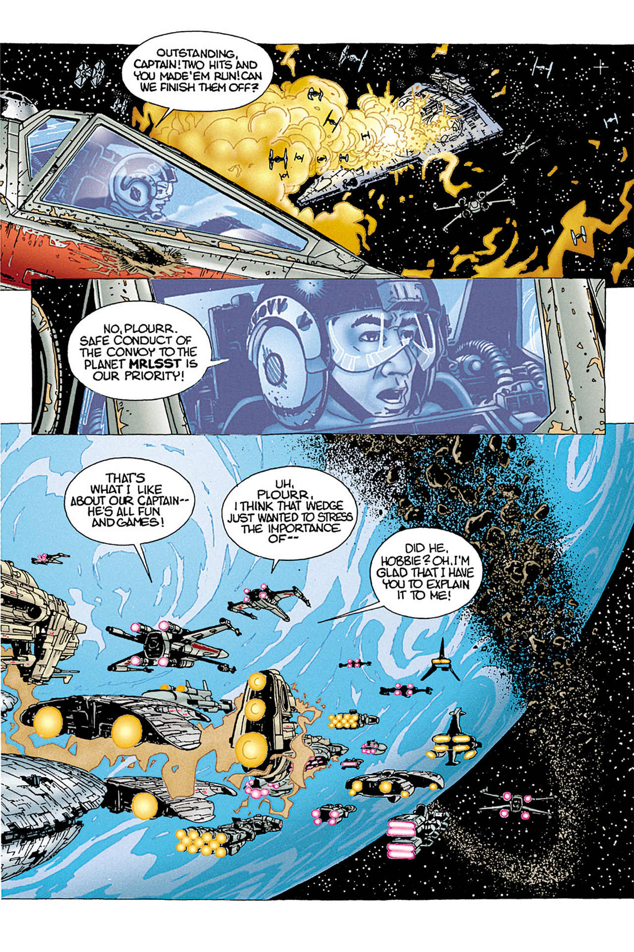 Read online Star Wars Omnibus comic -  Issue # Vol. 1 - 179
