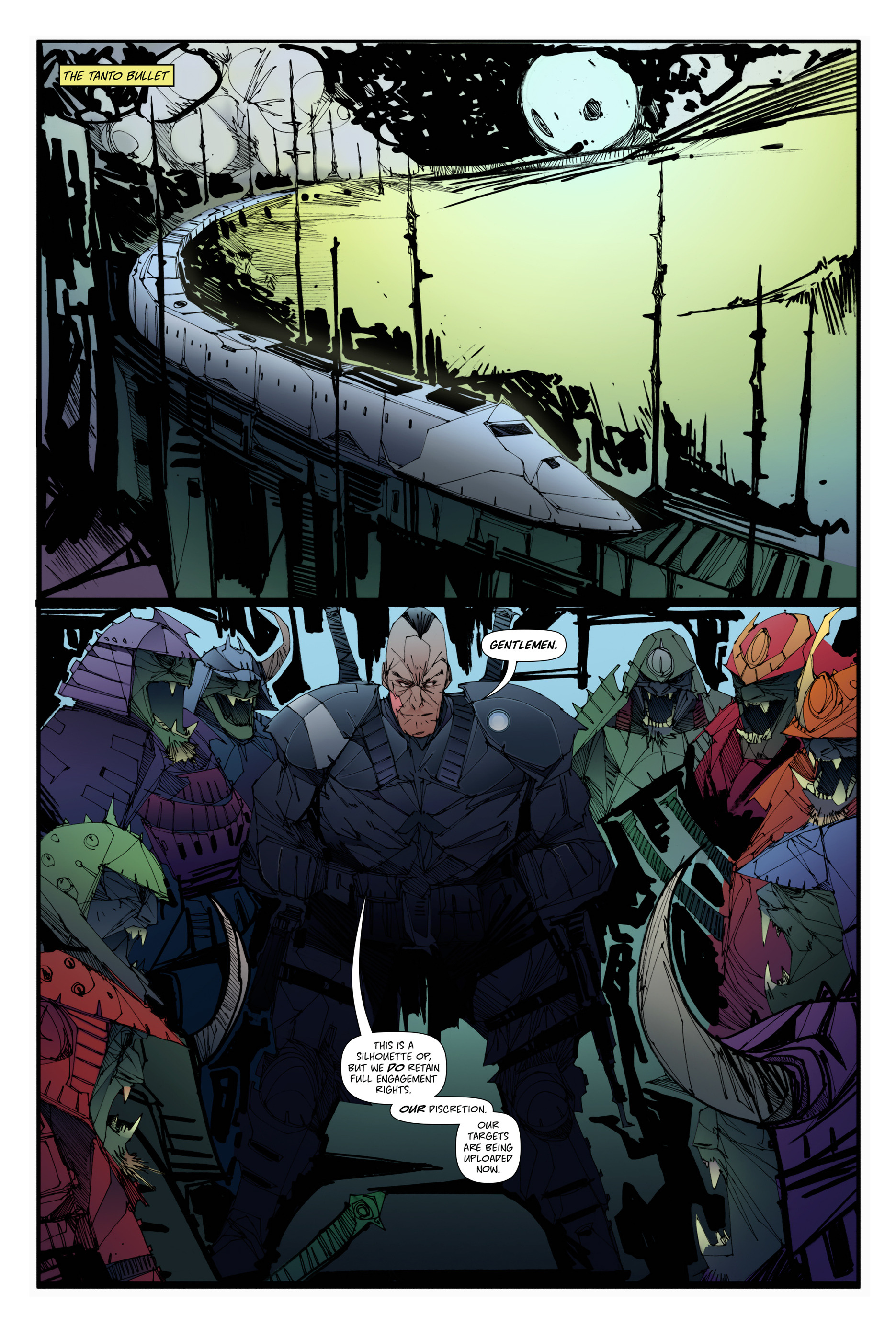 Read online Scrimshaw comic -  Issue #3 - 15
