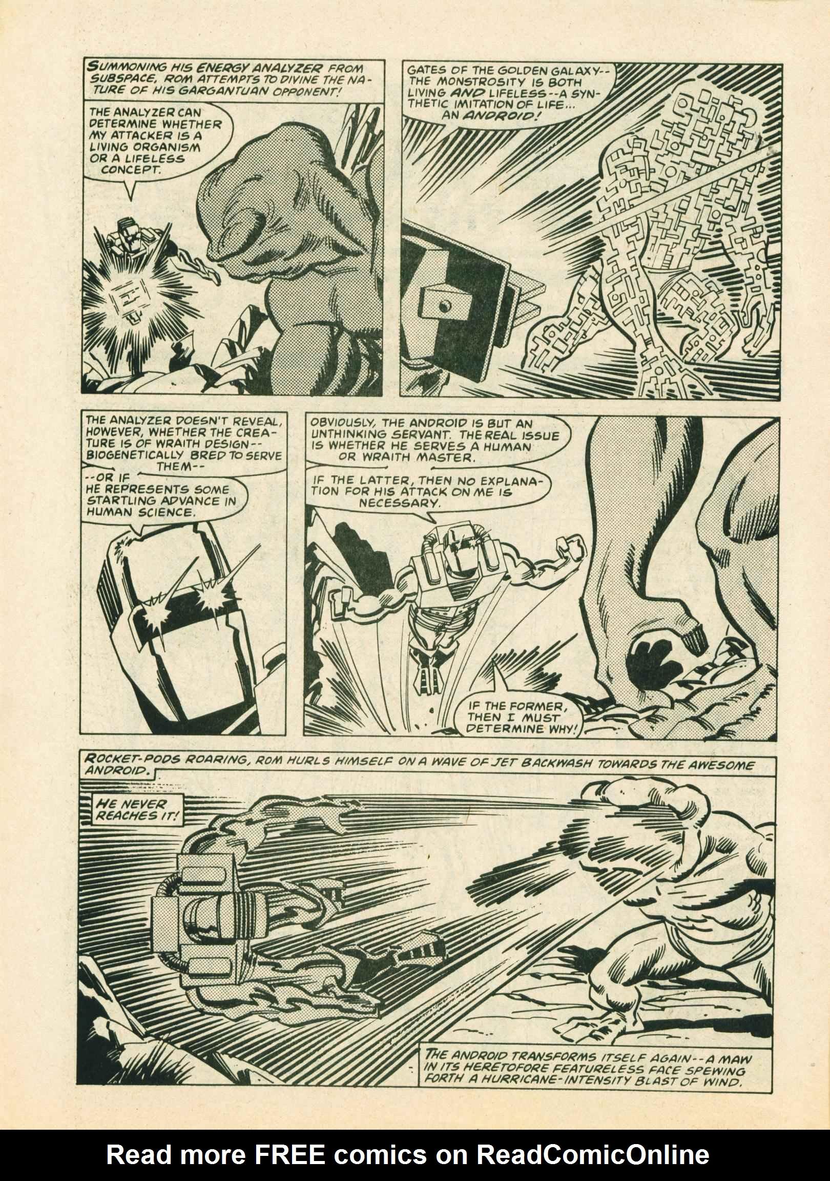Read online Future Tense comic -  Issue #17 - 4