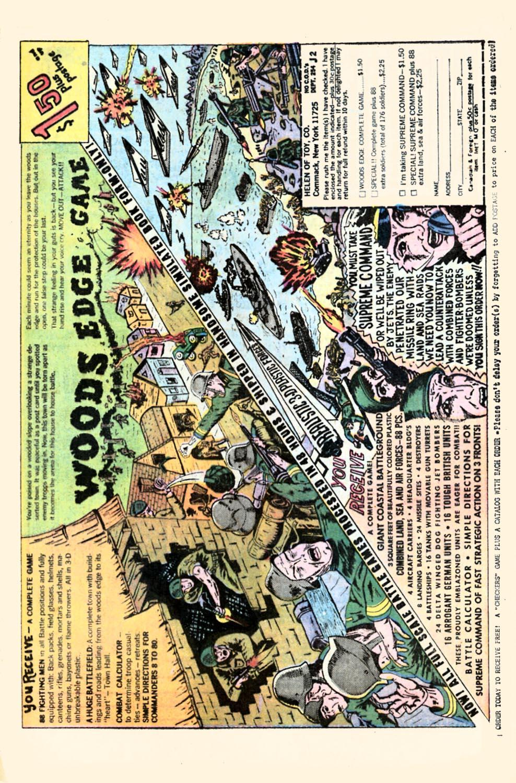 Read online Wonder Woman (1942) comic -  Issue #196 - 48