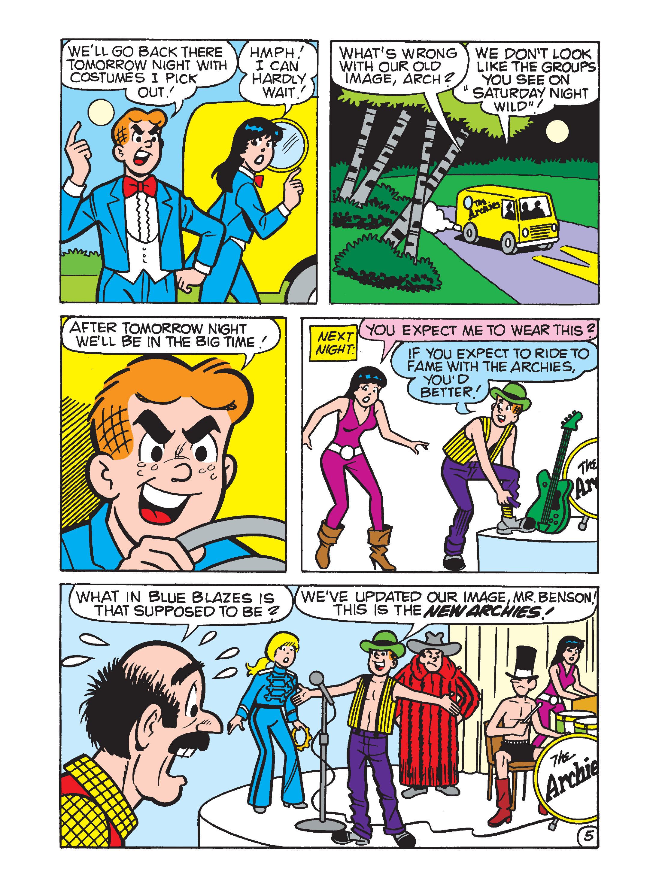 Read online Archie 1000 Page Comics Bonanza comic -  Issue #1 (Part 2) - 24