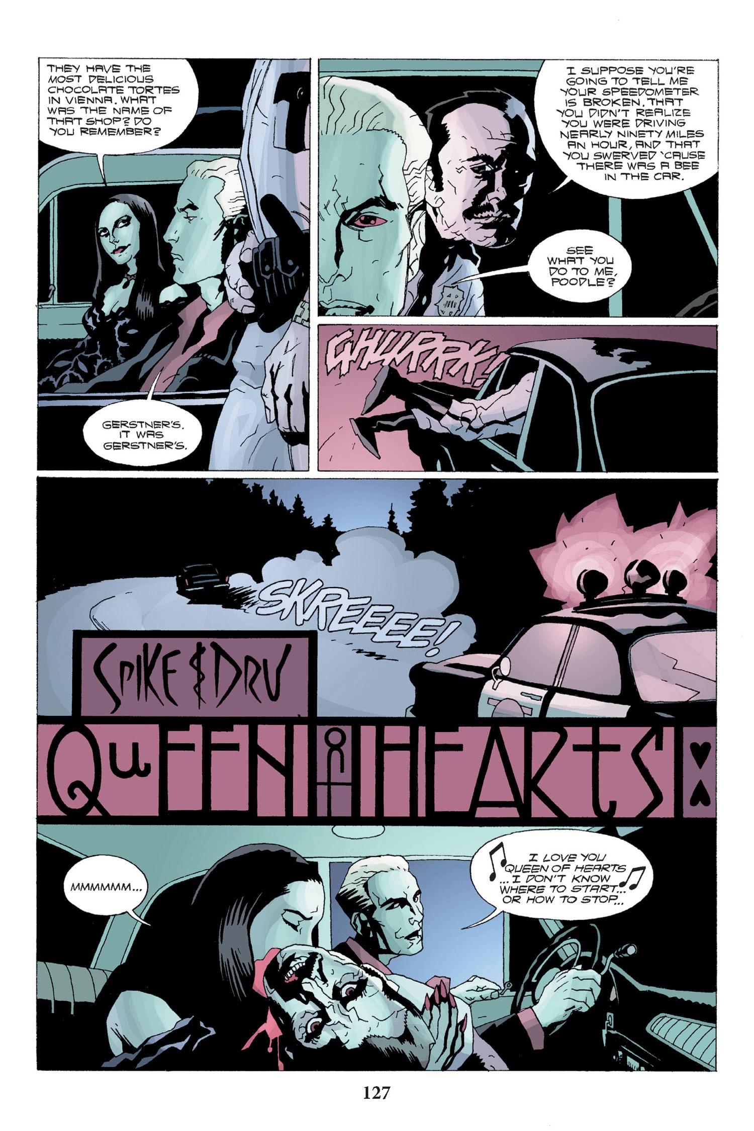 Read online Buffy the Vampire Slayer: Omnibus comic -  Issue # TPB 2 - 121
