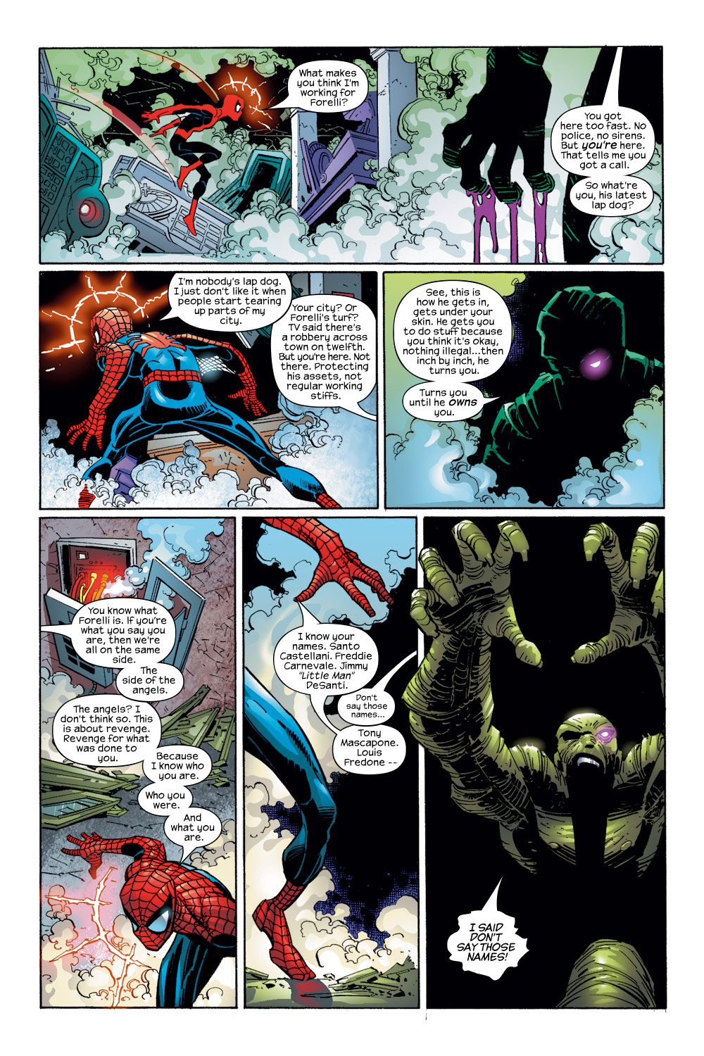 The Amazing Spider-Man (1999) 53 Page 11