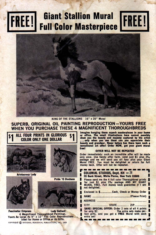Read online Adventure Comics (1938) comic -  Issue #387 - 2