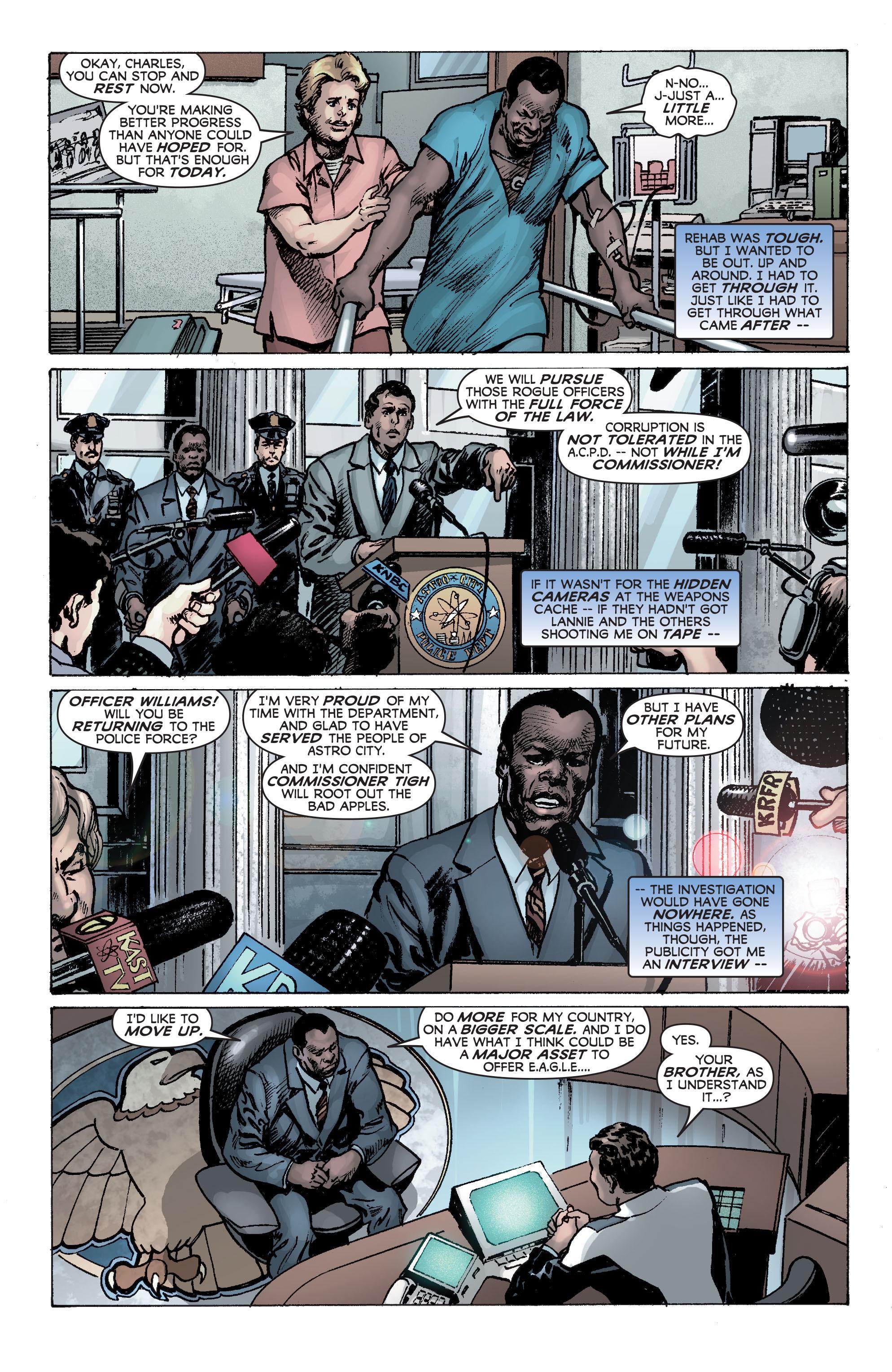 Read online Astro City: Dark Age/Book Three comic -  Issue #2 - 8