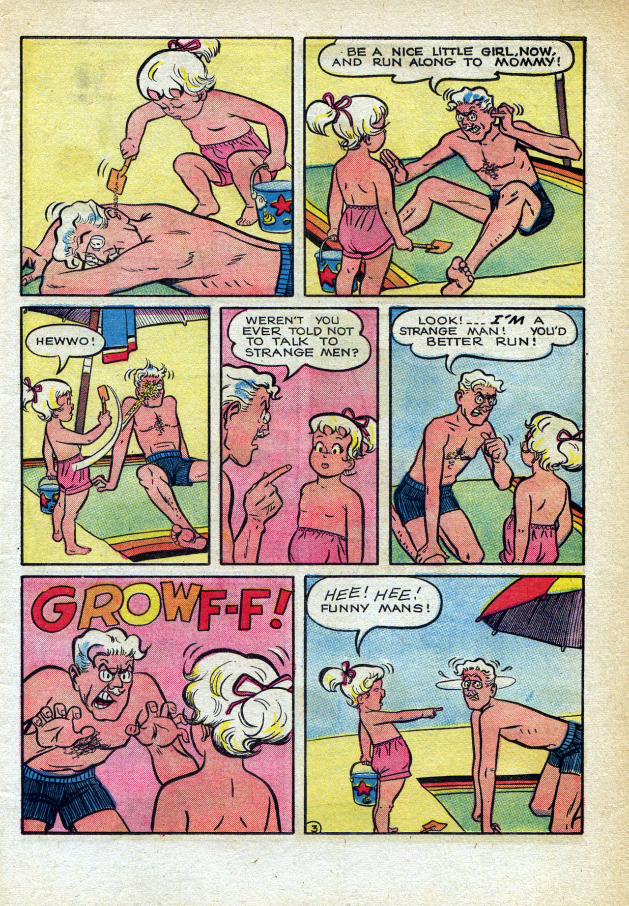 Read online Archie (1960) comic -  Issue #140 - 5
