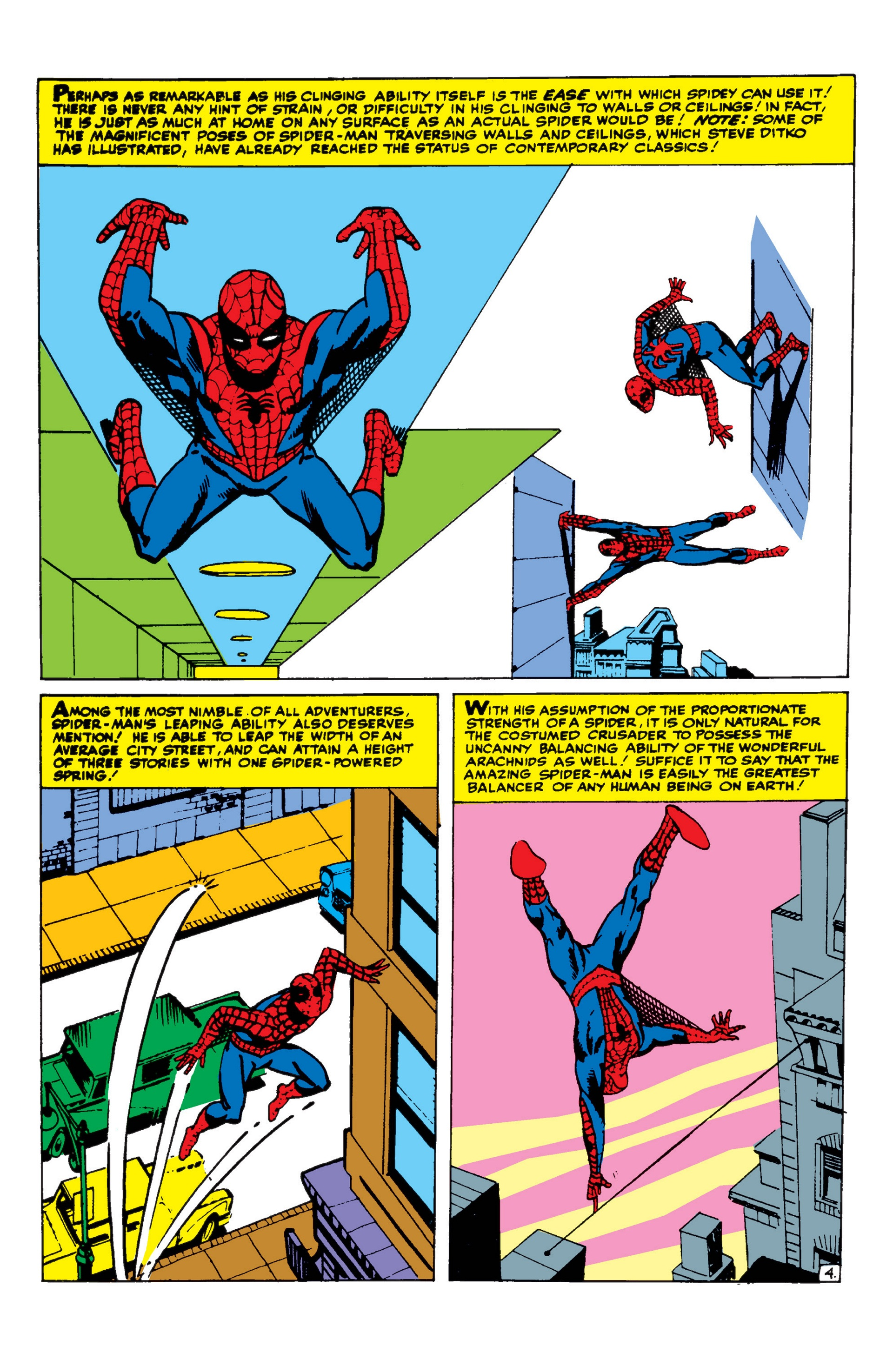 The Amazing Spider-Man (1963) _Annual_1 Page 59