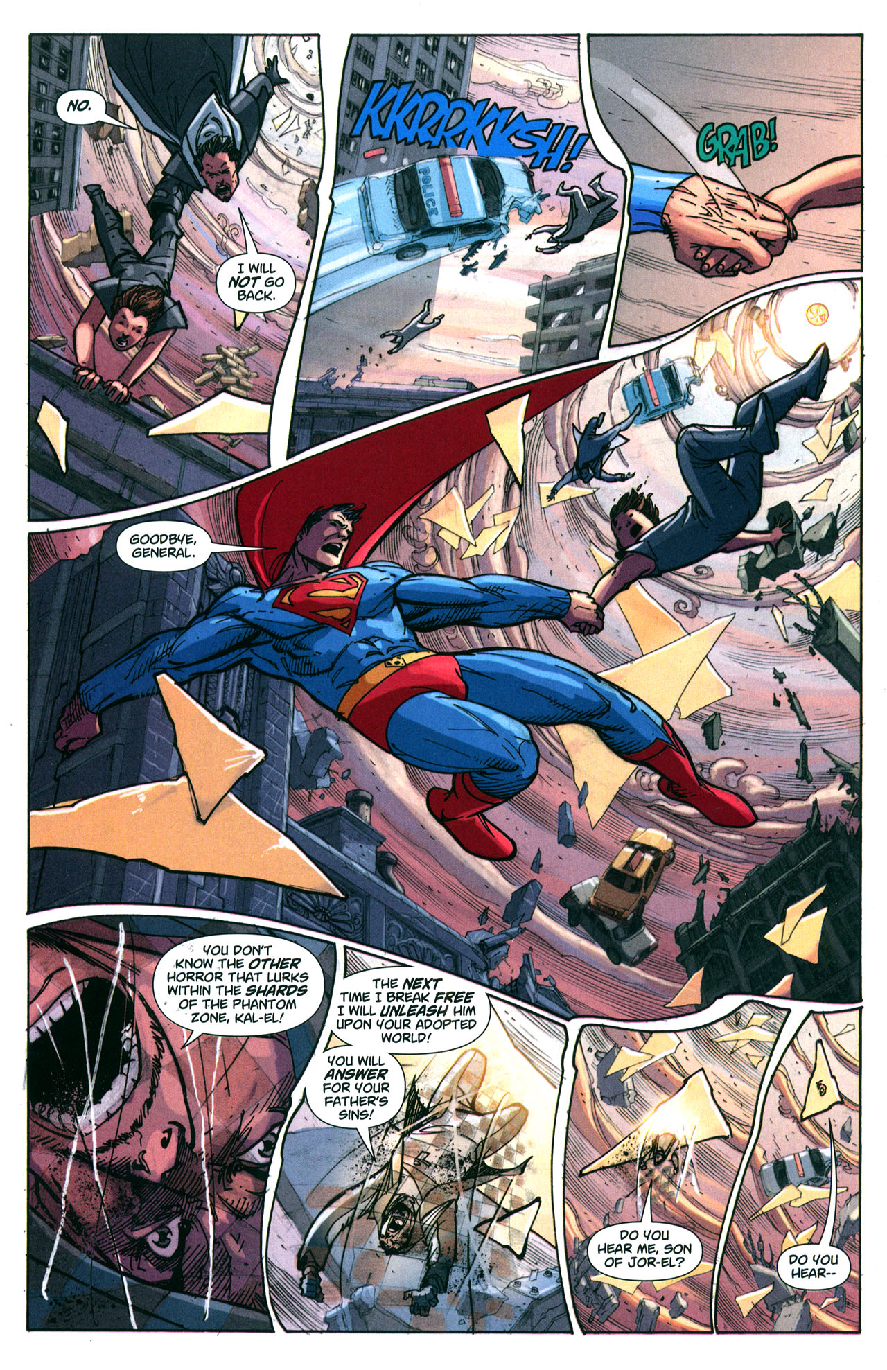 Read online Action Comics (1938) comic -  Issue #Action Comics (1938) _Annual 11 - 27
