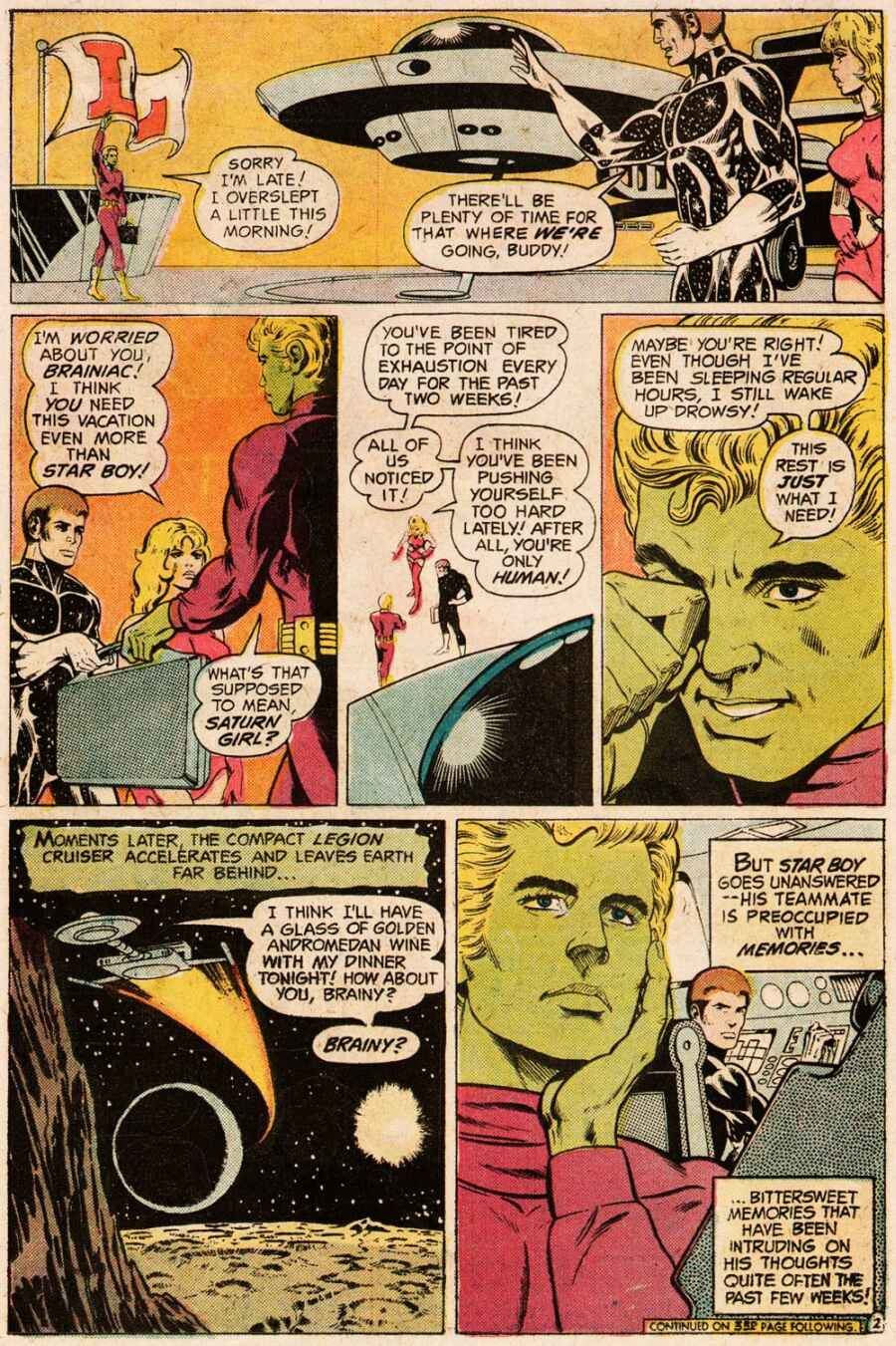 Superboy (1949) issue 204 - Page 15