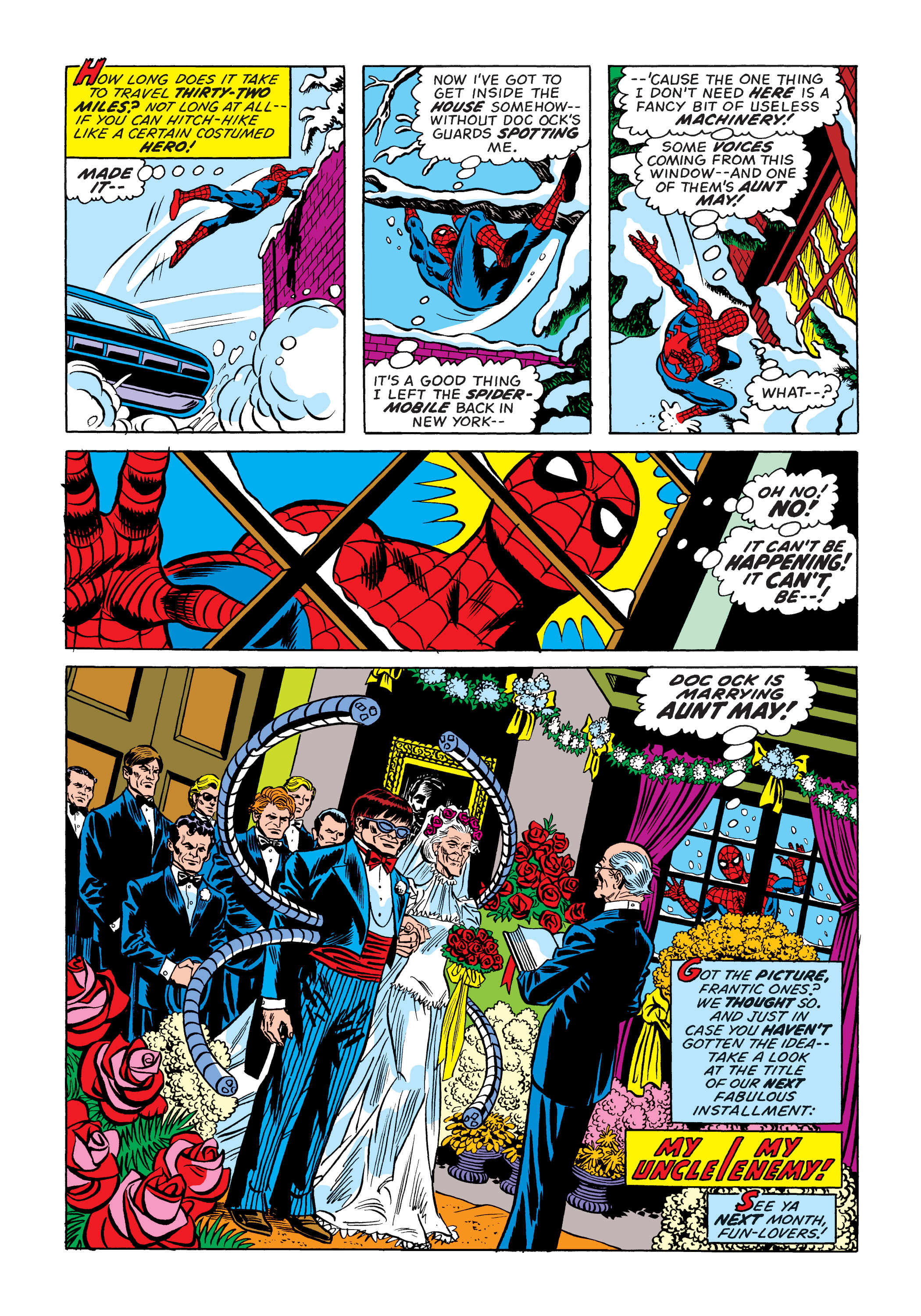 The Amazing Spider-Man (1963) 130 Page 19