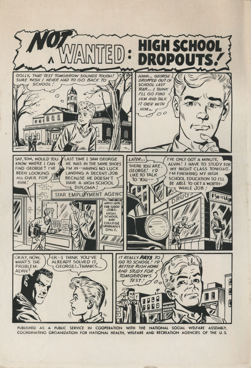 The Adventures of Bob Hope 81 Page 2