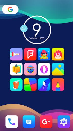 Symbon Icon Pack
