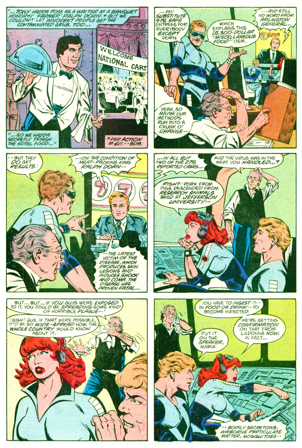 Action Comics (1938) 620 Page 20
