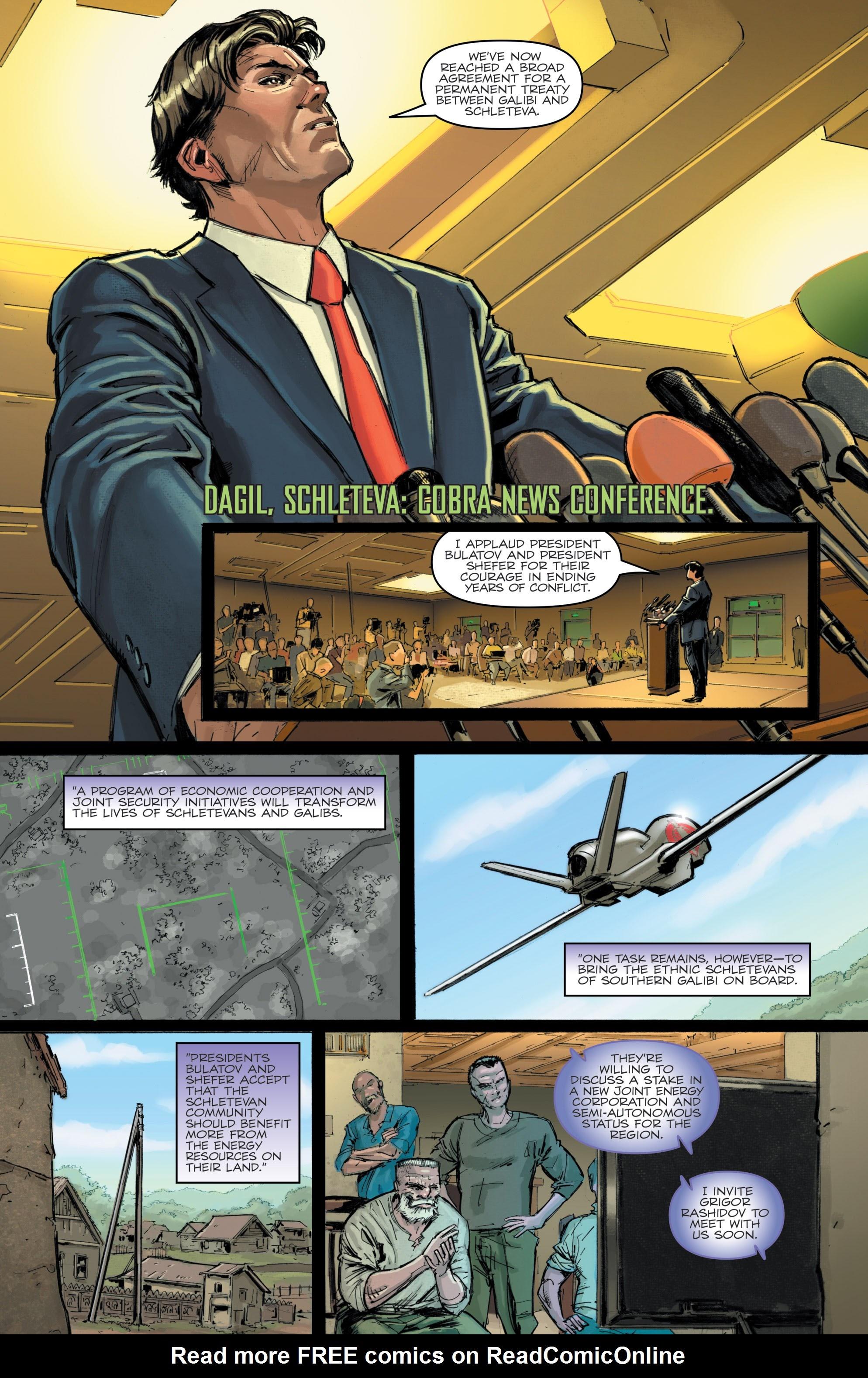 G.I. Joe (2014) #_TPB_2 #10 - English 28