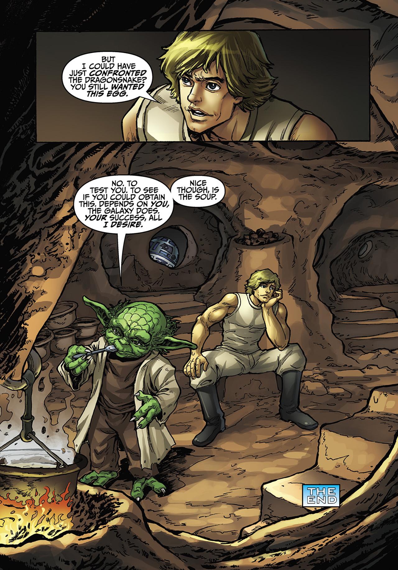 Read online Star Wars Omnibus comic -  Issue # Vol. 33 - 237