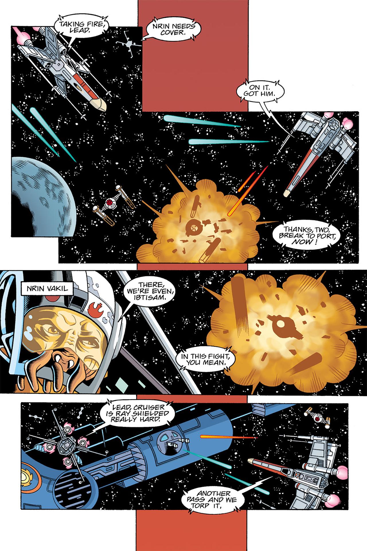 Read online Star Wars Omnibus comic -  Issue # Vol. 3 - 184