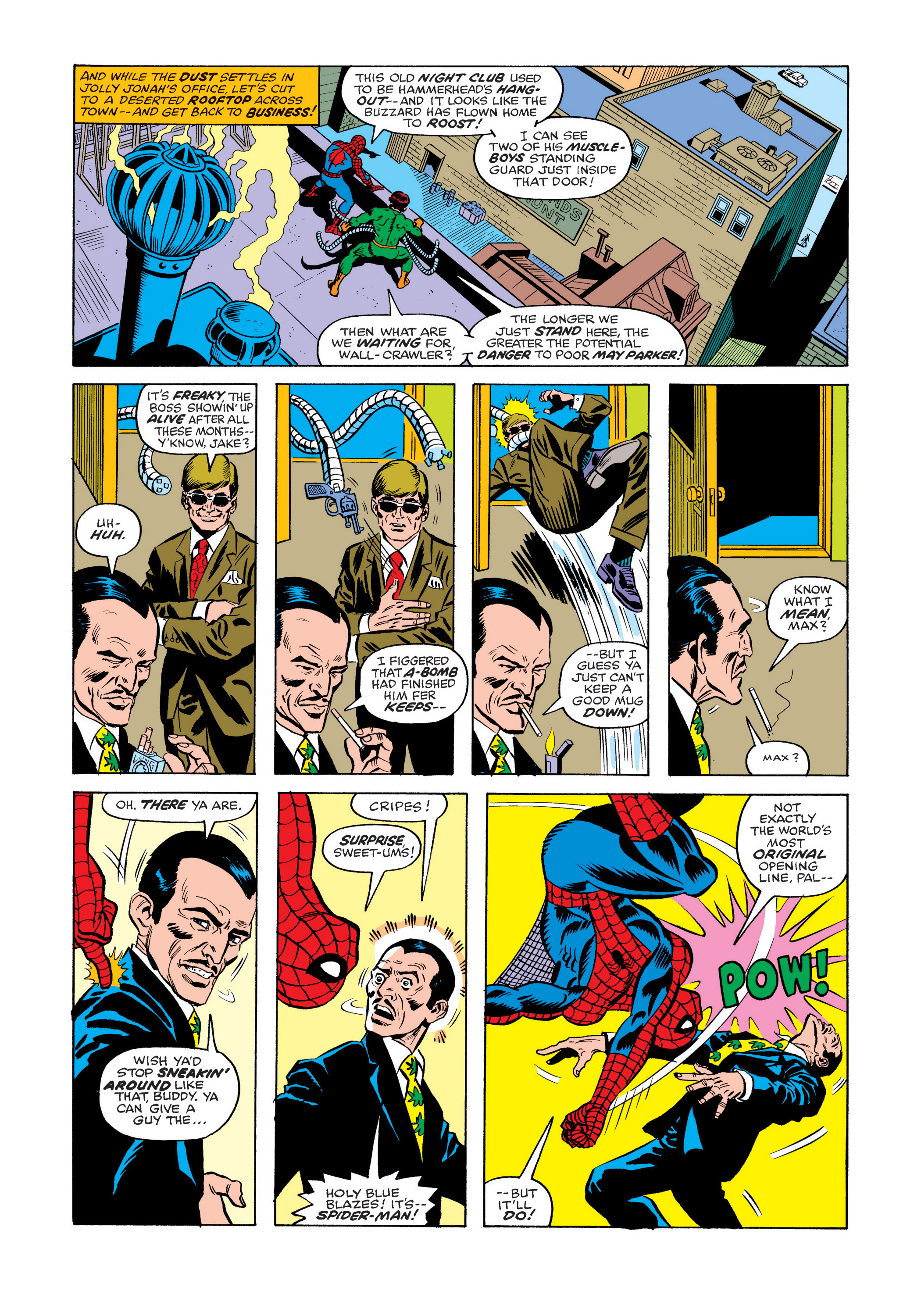 The Amazing Spider-Man (1963) 159 Page 10