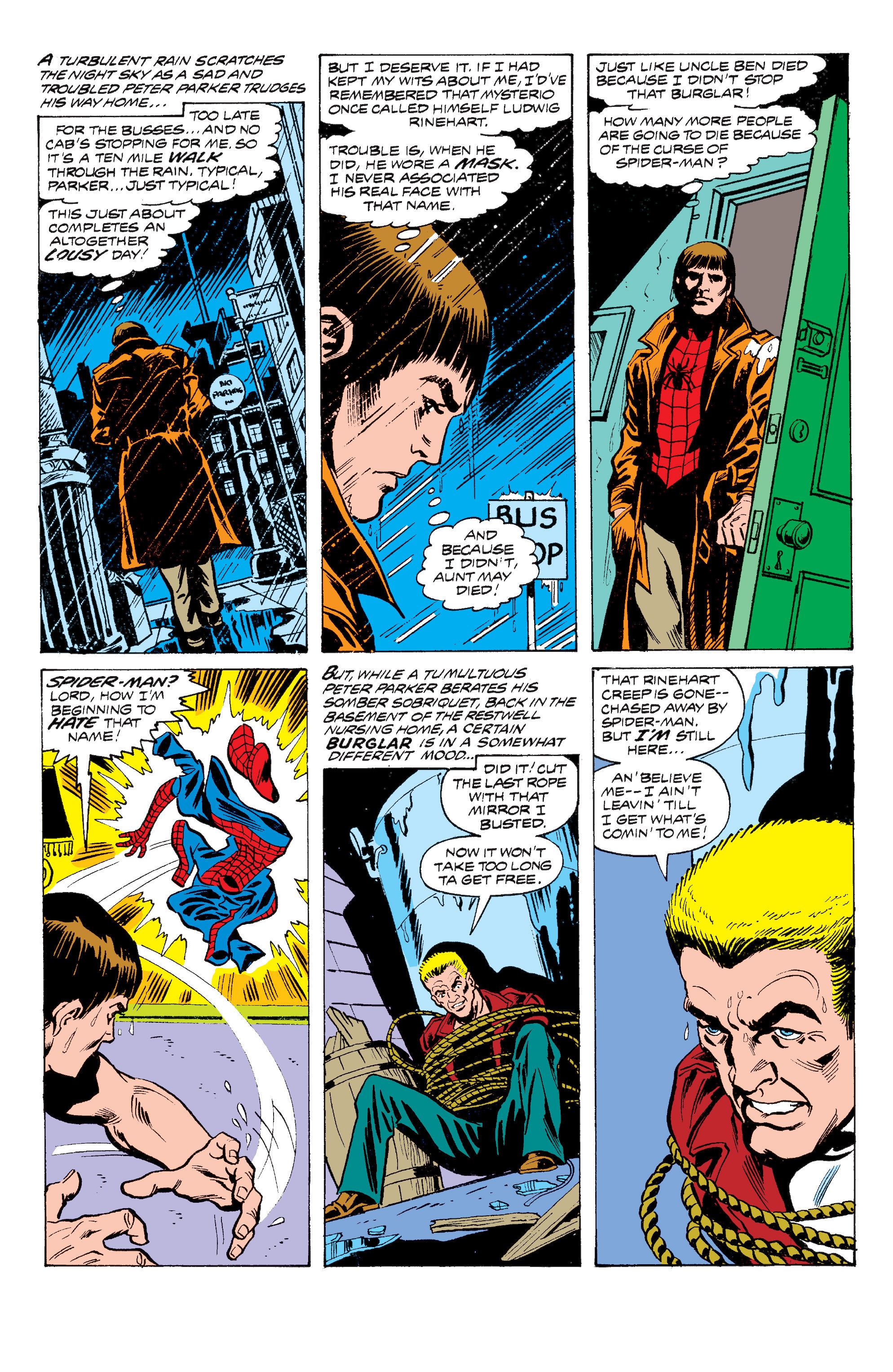 The Amazing Spider-Man (1963) 200 Page 3
